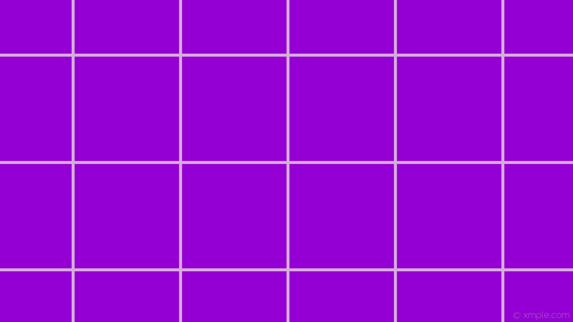 1920x1080 wallpaper graph paper white purple grid dark violet beige #9400d3 #f5f5dc  0° 10px