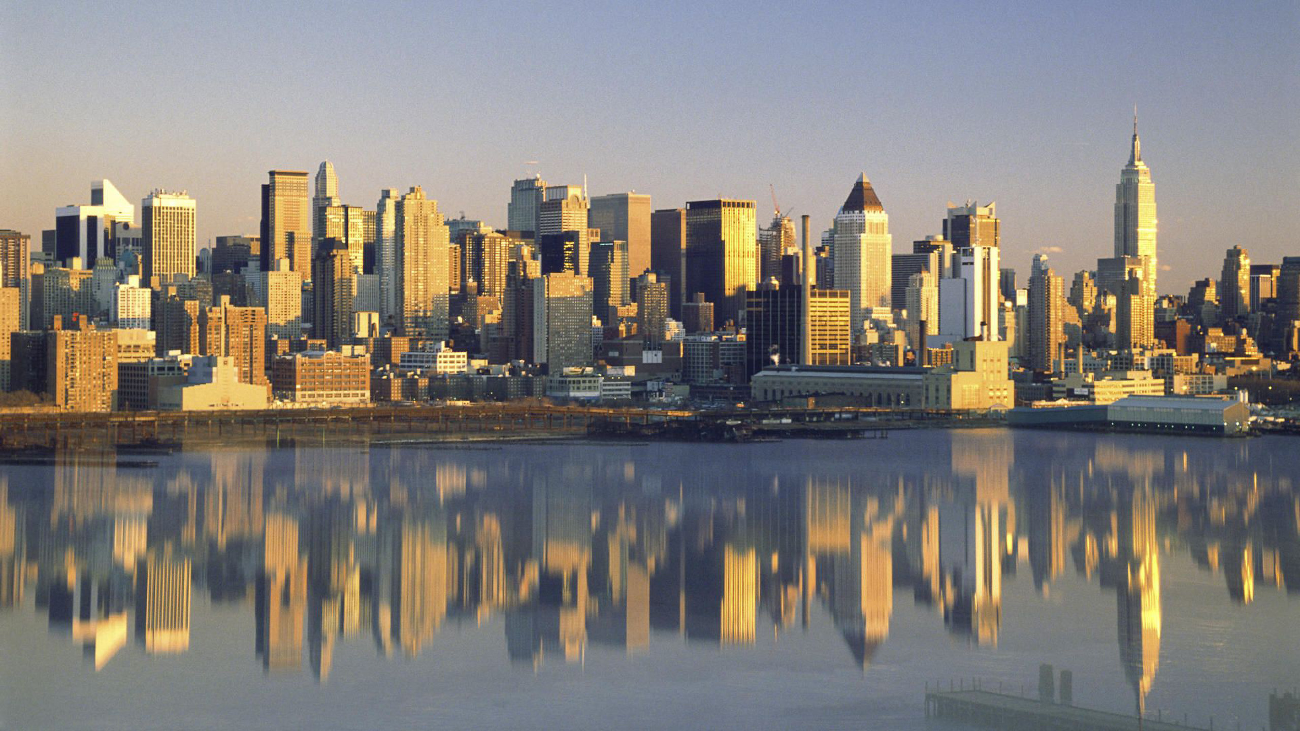 2560x1440 Skyline New York City wallpaper wallpaper free download 1920×1080 New York Skyline  Wallpaper (