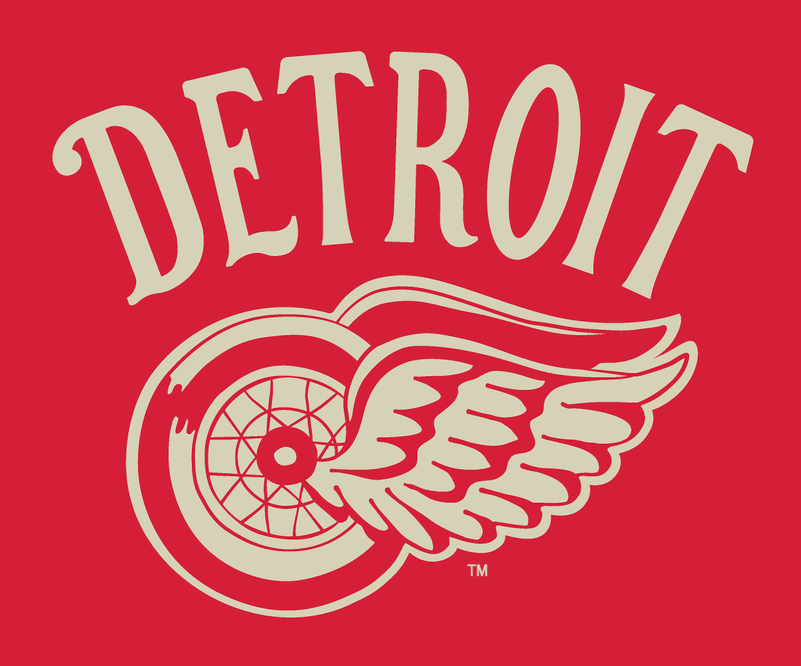 2560x2128 Sports - Detroit Red Wings Wallpaper
