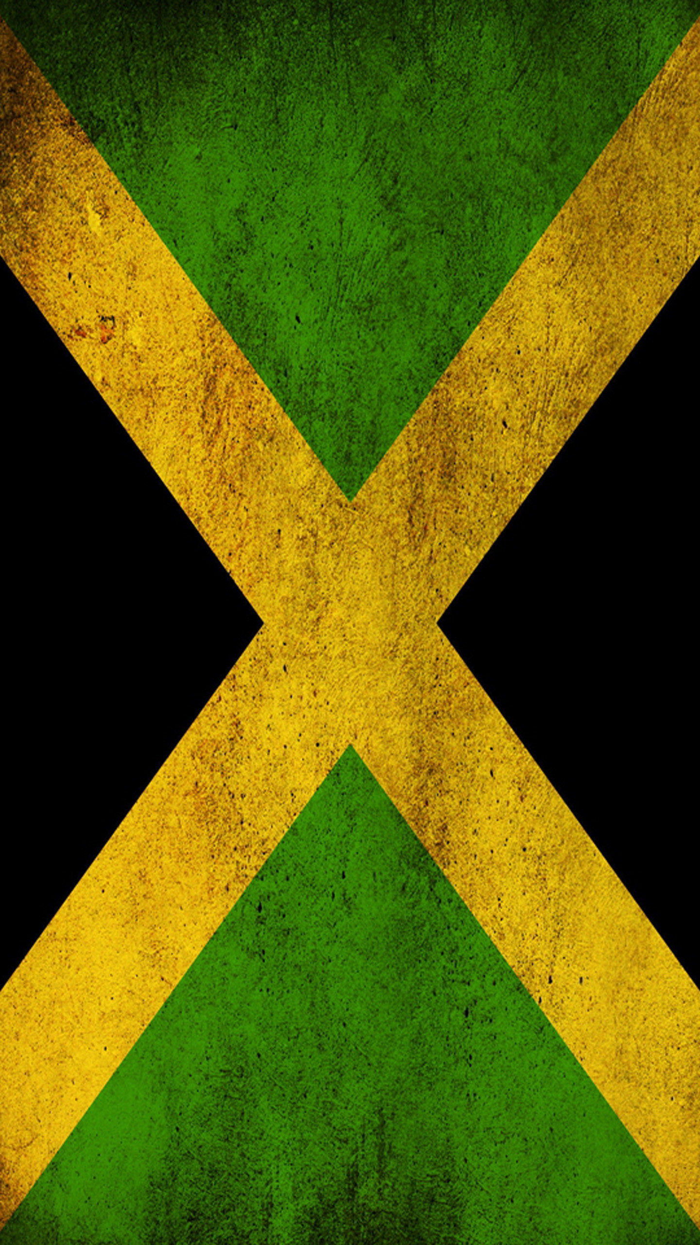 1440x2560 Custom HDQ Jamaica Flag Wallpapers and Pictures (3610517, )