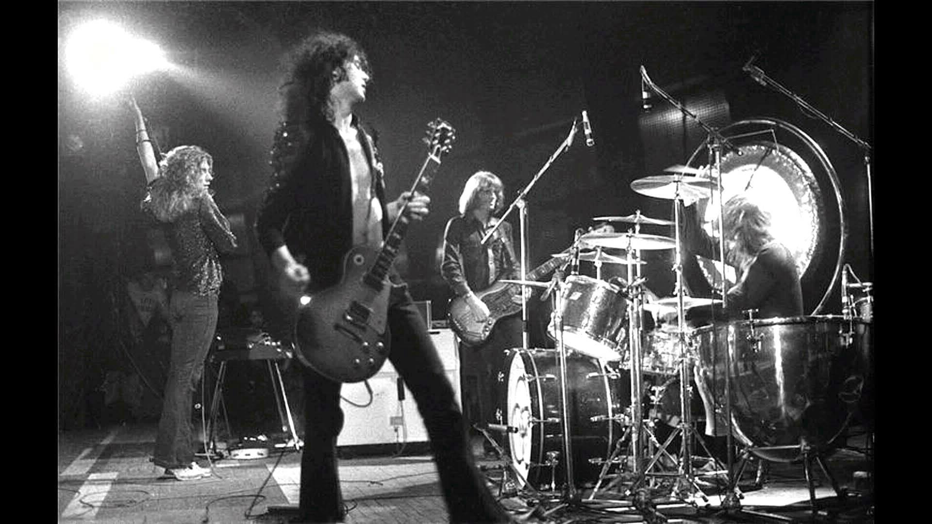 Led Zeppelin Background (63+ images)