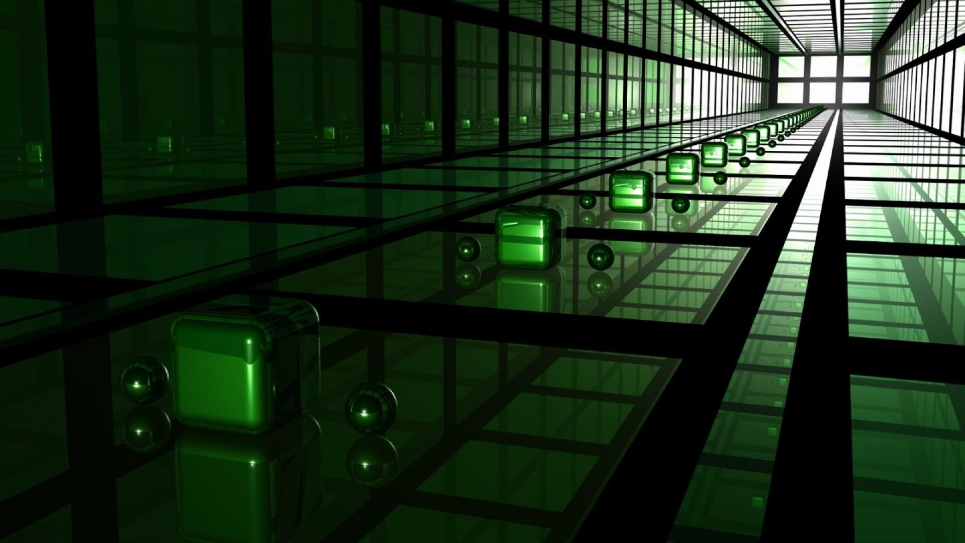 Matrix 3d Cube 3 Fondo De Pantalla Animado Hd Para: 3D Cube Wallpaper (80+ Images