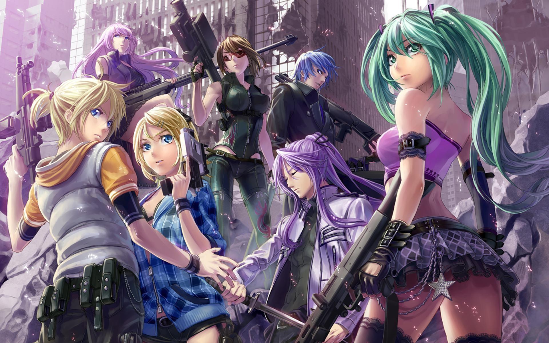 Vocaloid Free Download For Windows 7 - lecrise