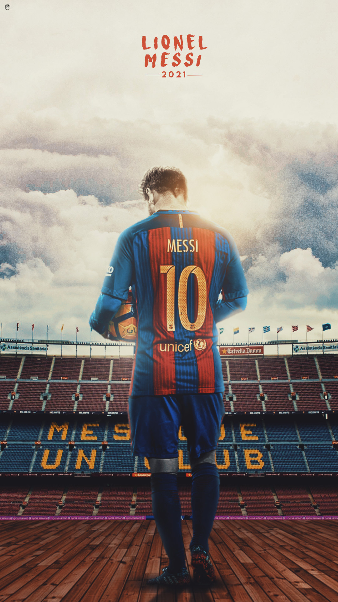 Lionel Messi Wallpapers 2018 (81+ images)