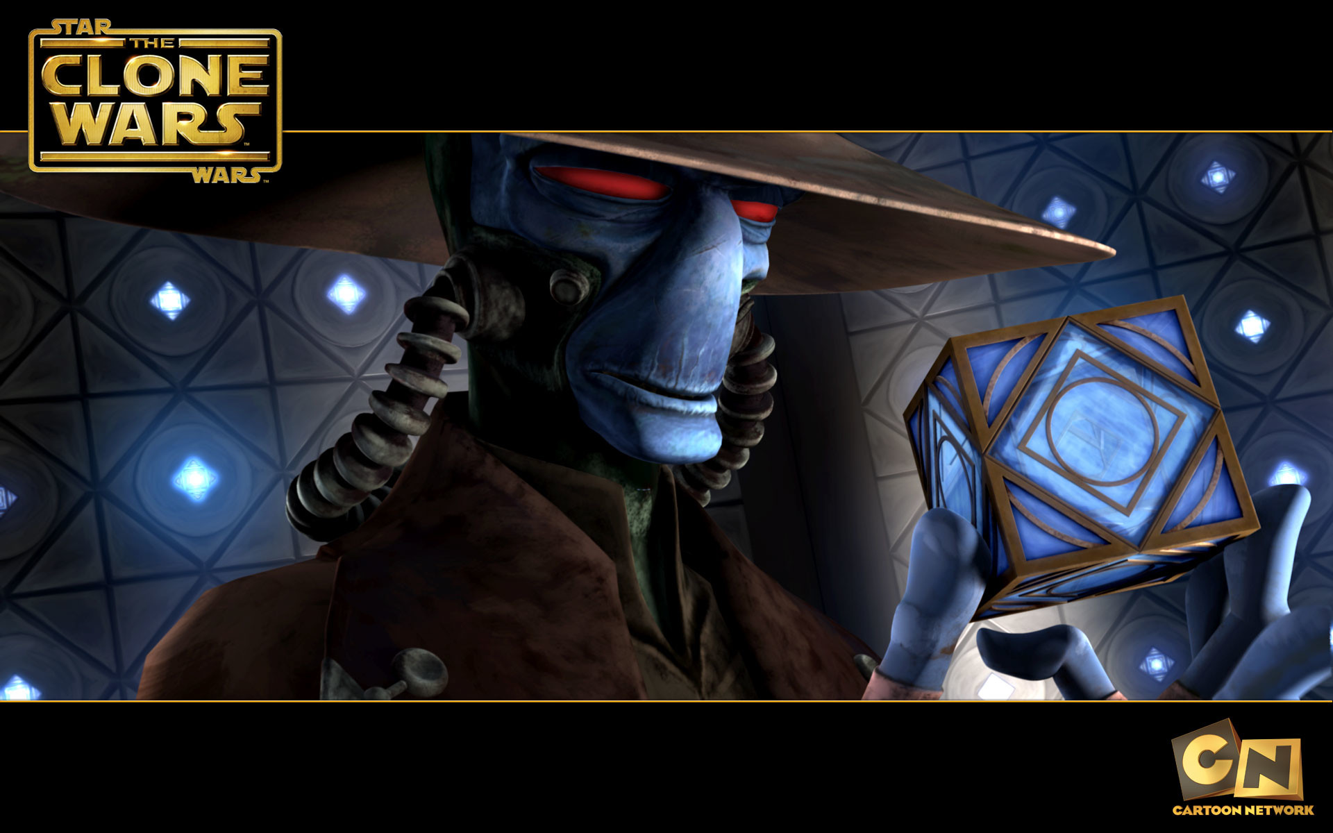 1920x1200 Bounty Hunter Cad Bane wallpaper - Click picture for high resolution HD  wallpaper