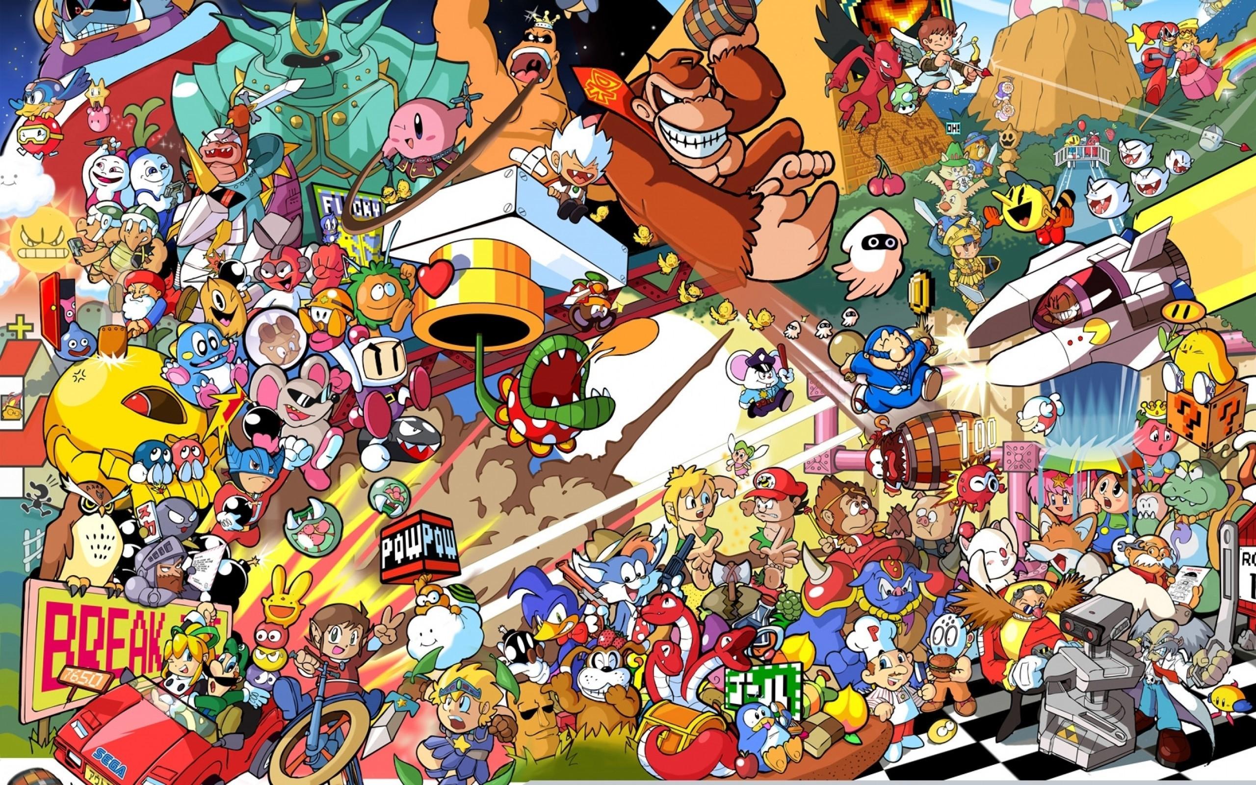 Super Smash Bros Wallpaper 75 Images