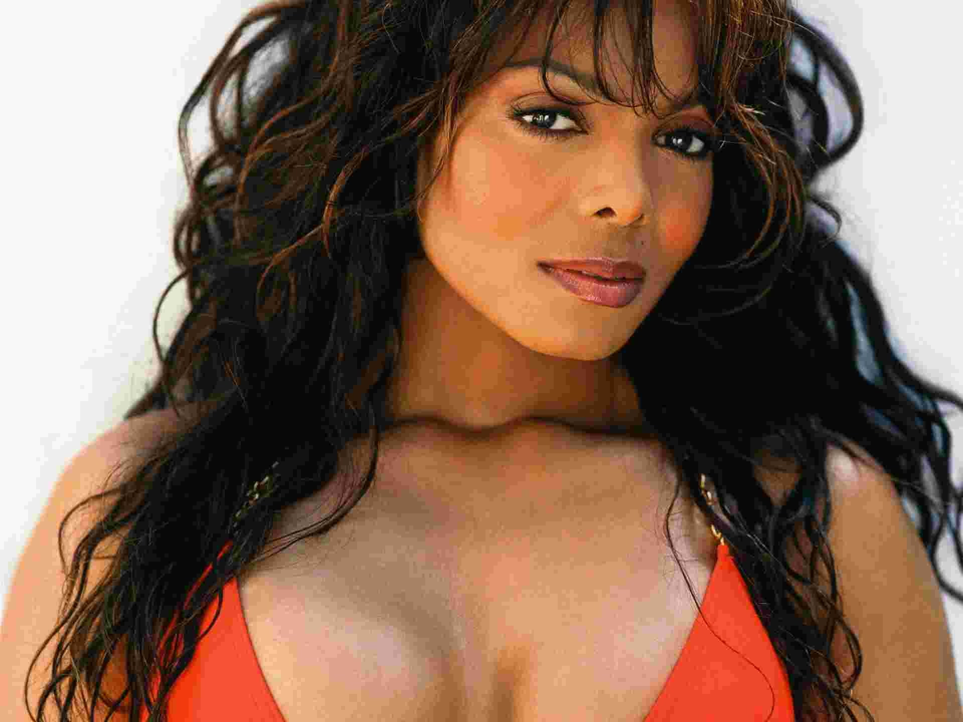 1920x1440 Another Wallpaper of Janet Jackson