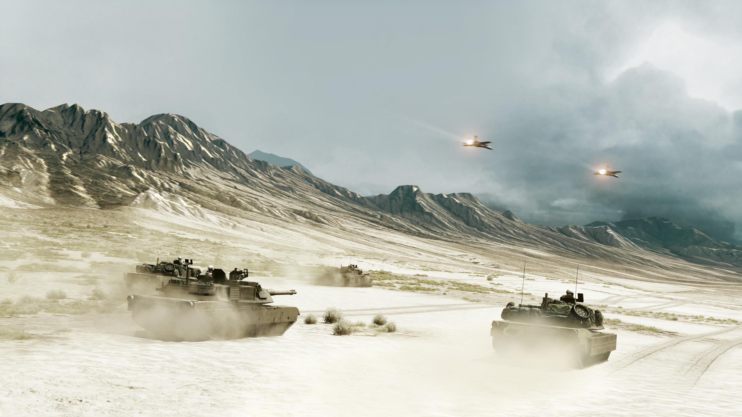 Battlefield 3 Wallpaper (87+ Images