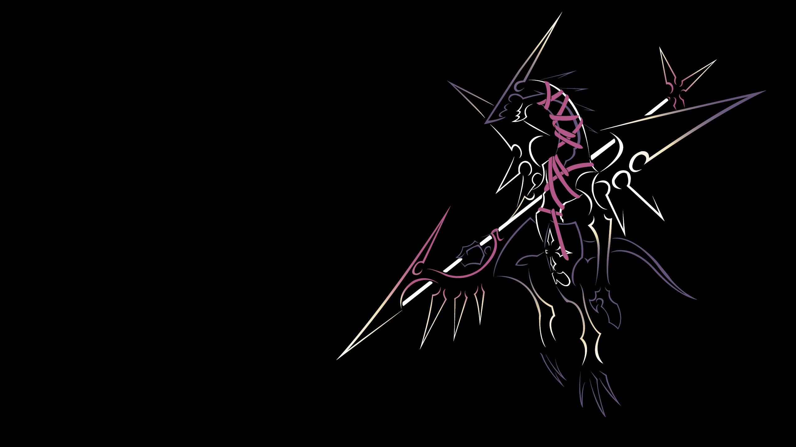 2560x1440 Kingdom Hearts 3 Wallpapers - Wallpaper Cave
