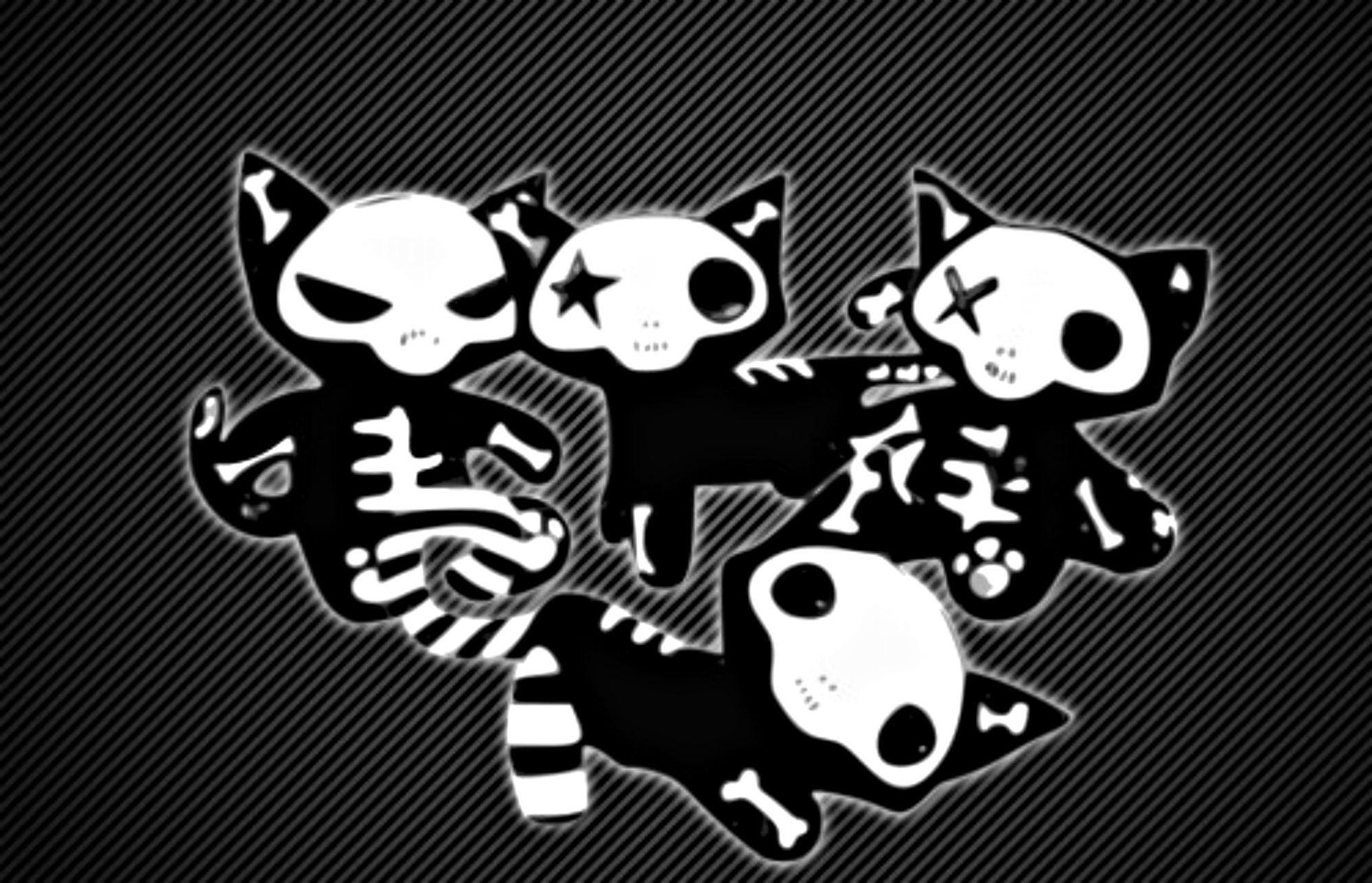 Cute skull wallpaper 48 images 1999x1287 wallpapers for girly skull wallpapers for desktop voltagebd Choice Image