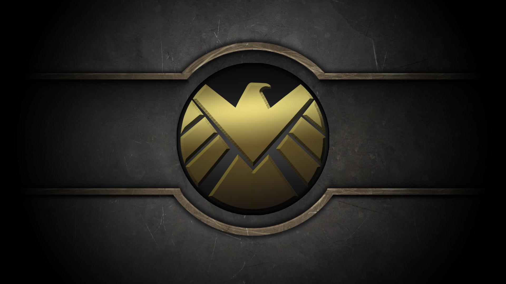 Marvel Shield Logo Wallpaper 77 Images