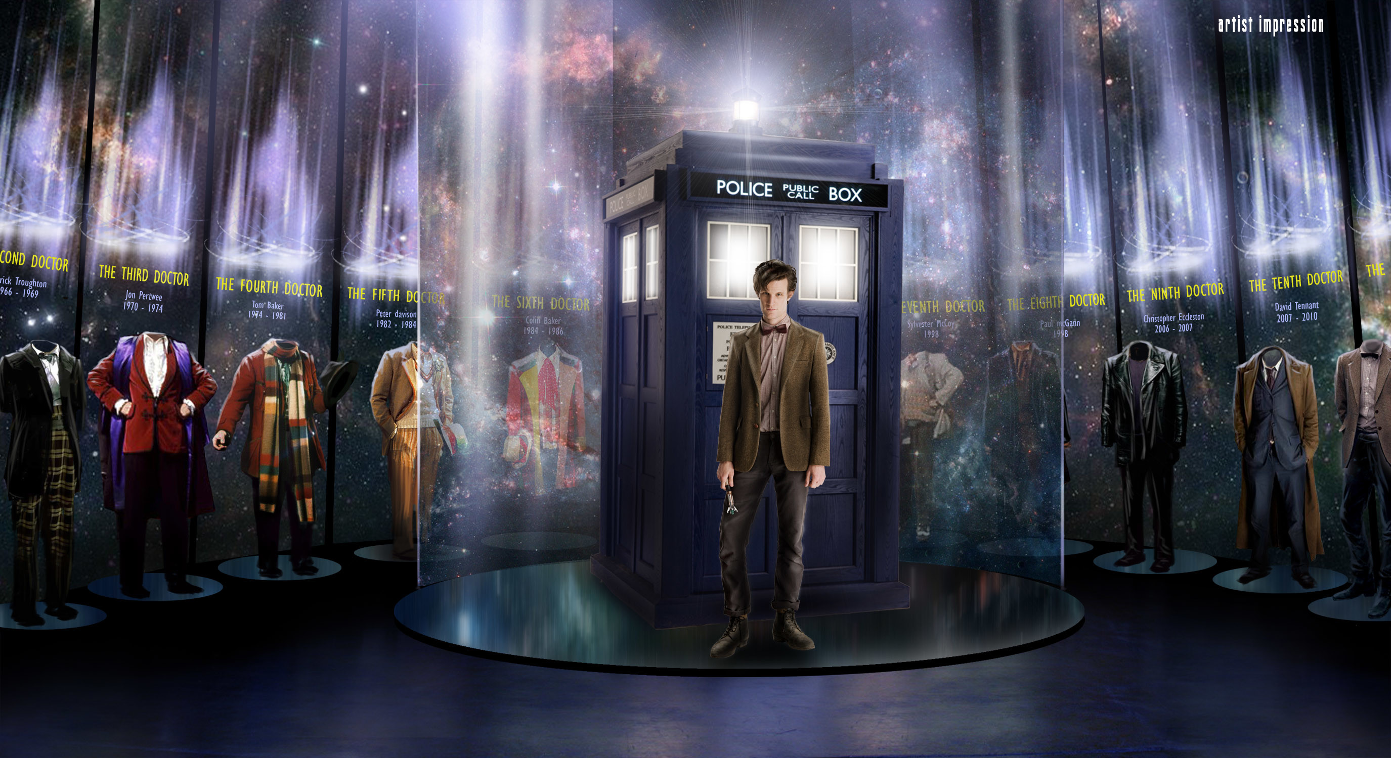 2750x1500 Of course; Doctor Who flies in the face of most of that…