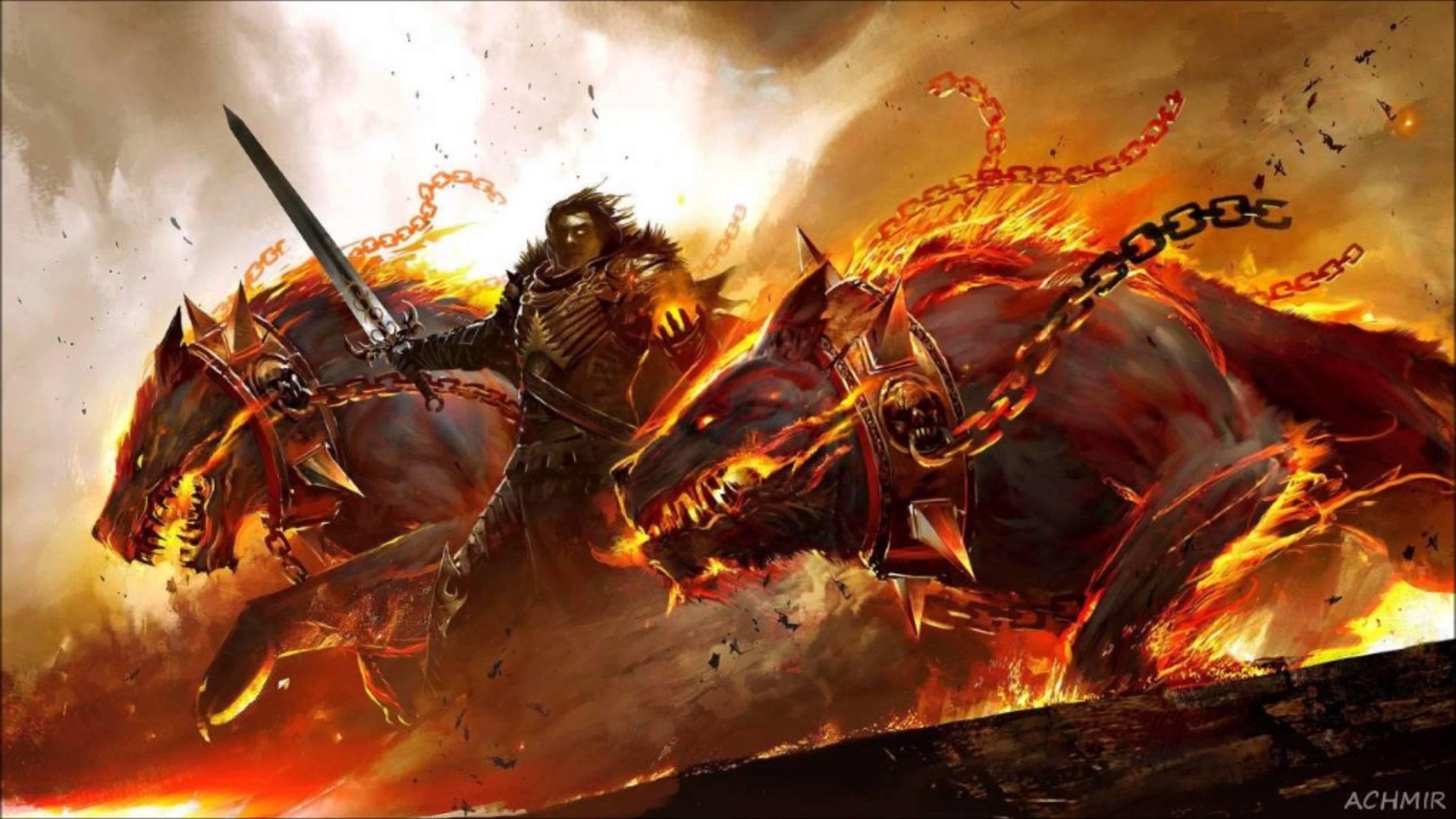 Epic Battle Wallpaper (68+ images)