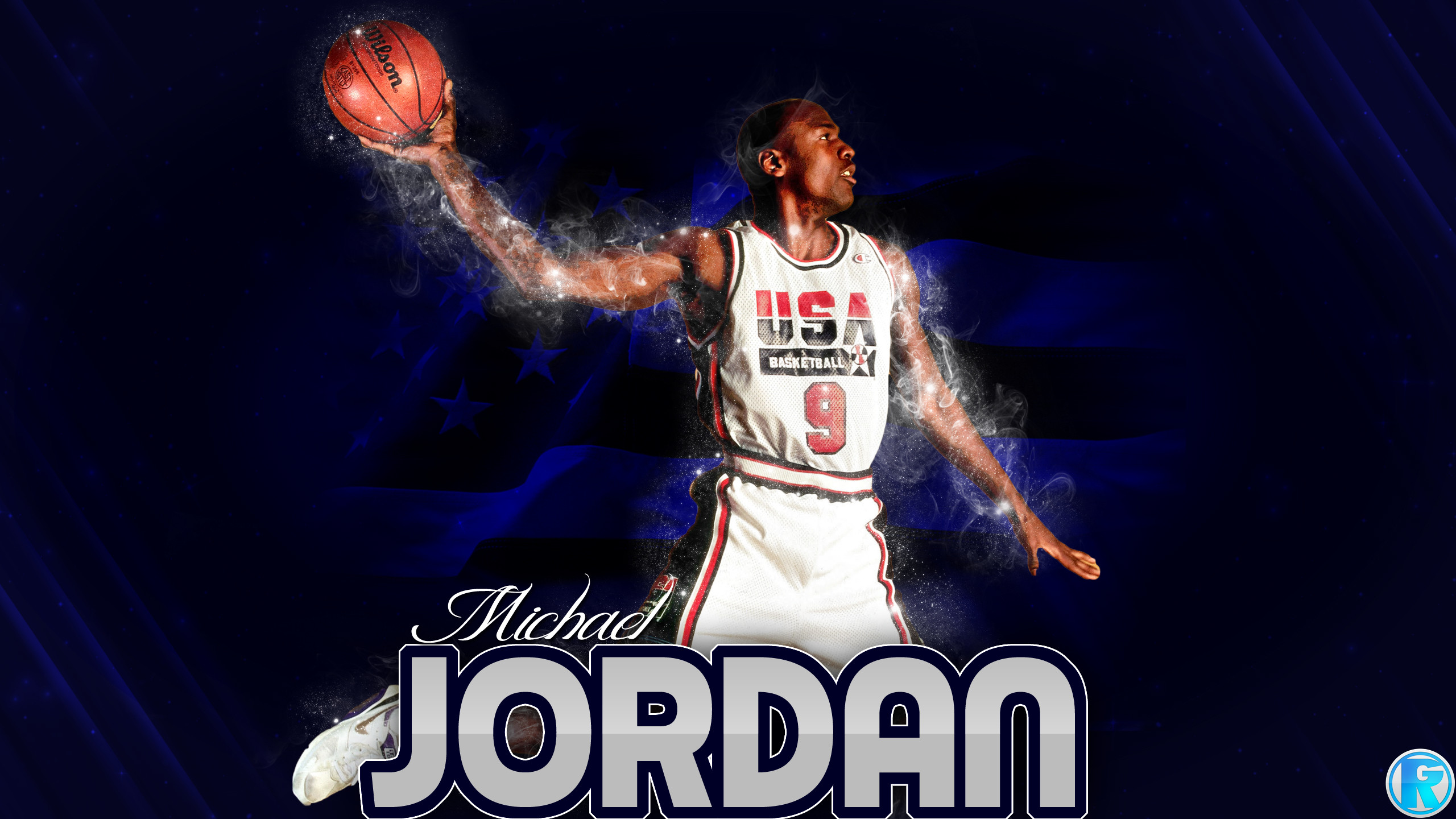 2560x1440 Michael Jordan Wallpaper Hd wallpaper