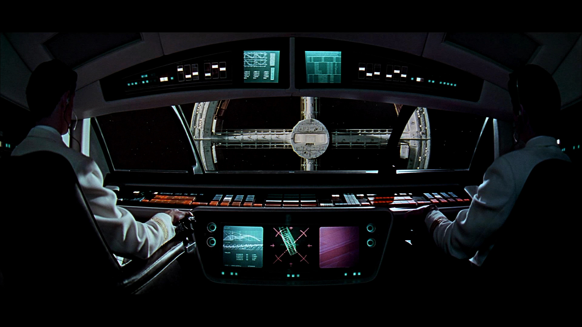 2001 a Space Odyssey Wallpaper (76+ images)