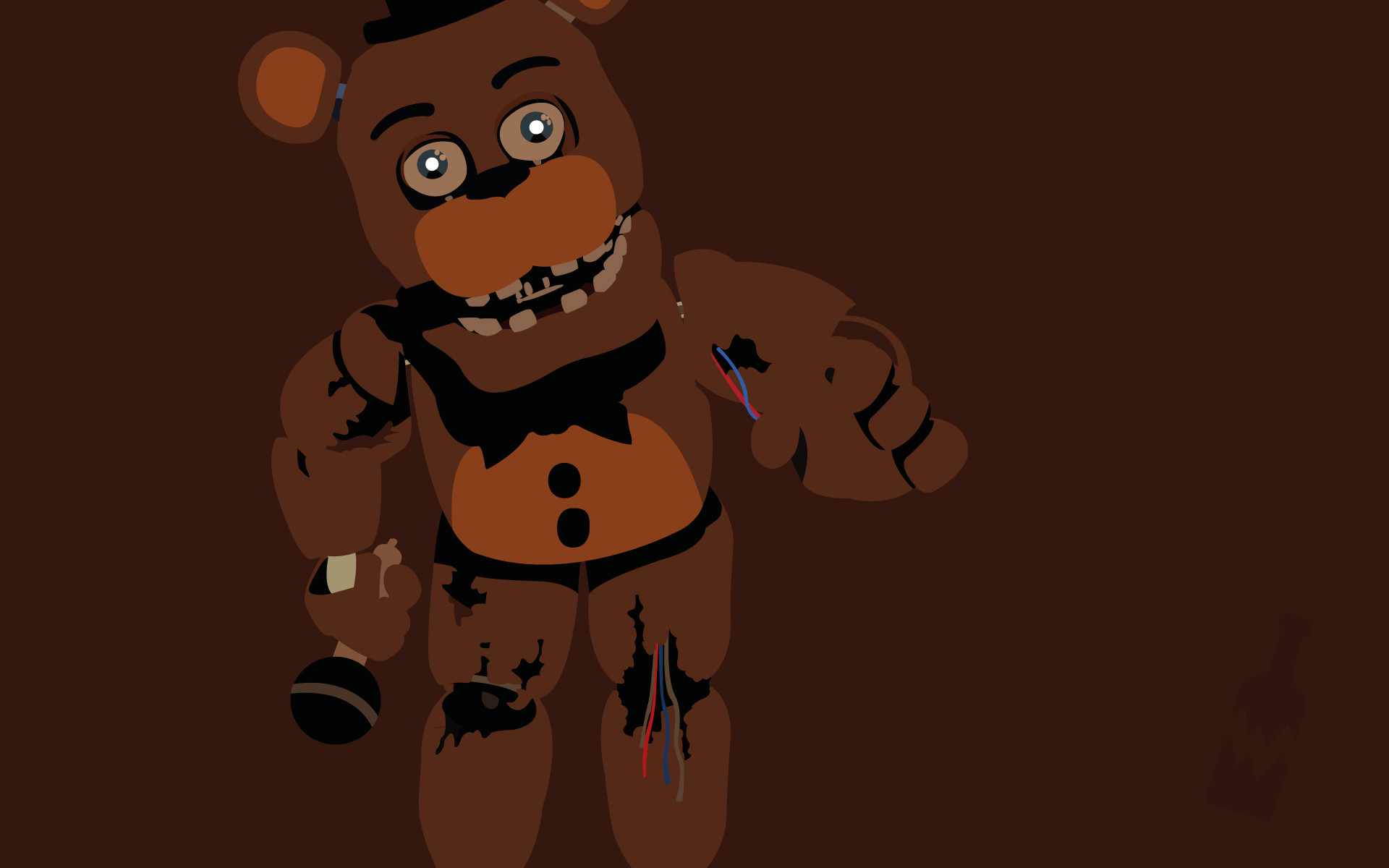 Freddy Fazbear Wallpaper 82 Images