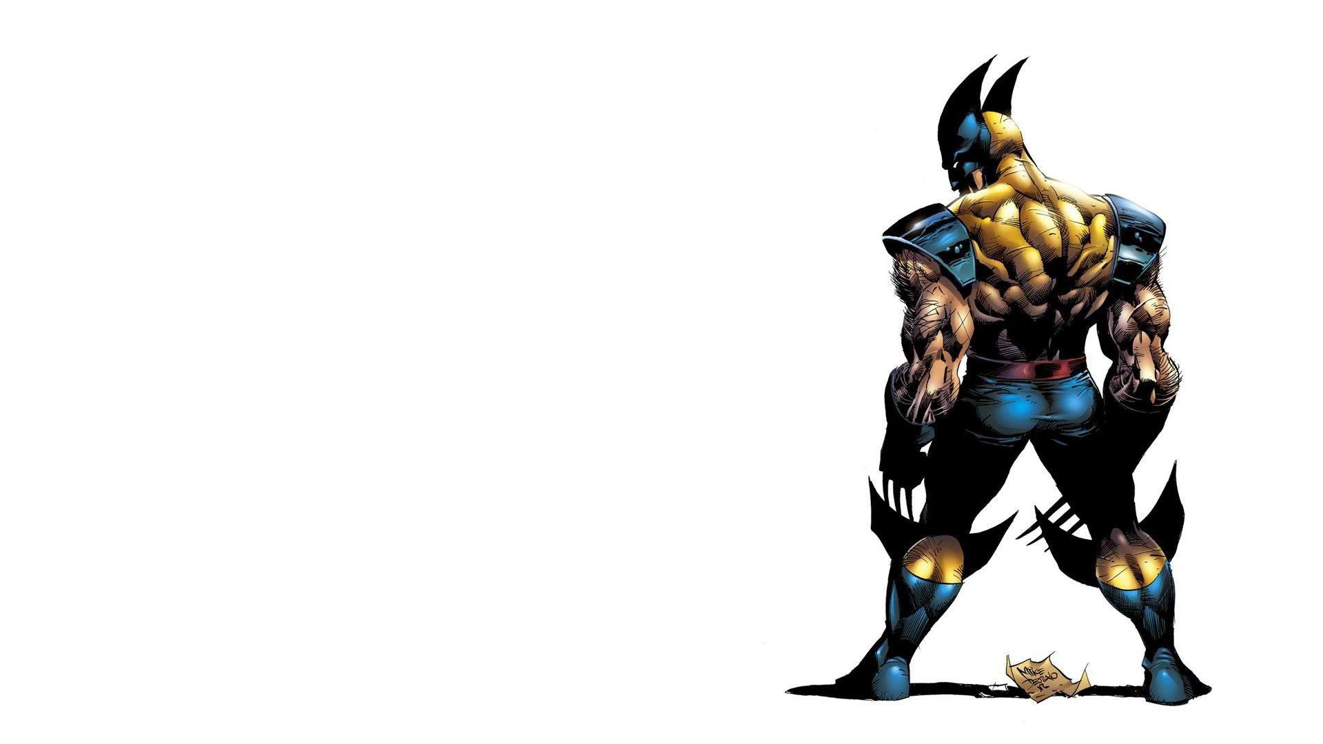 1920x1080 Wolverine Comic Wallpapers - Wallpaper Cave