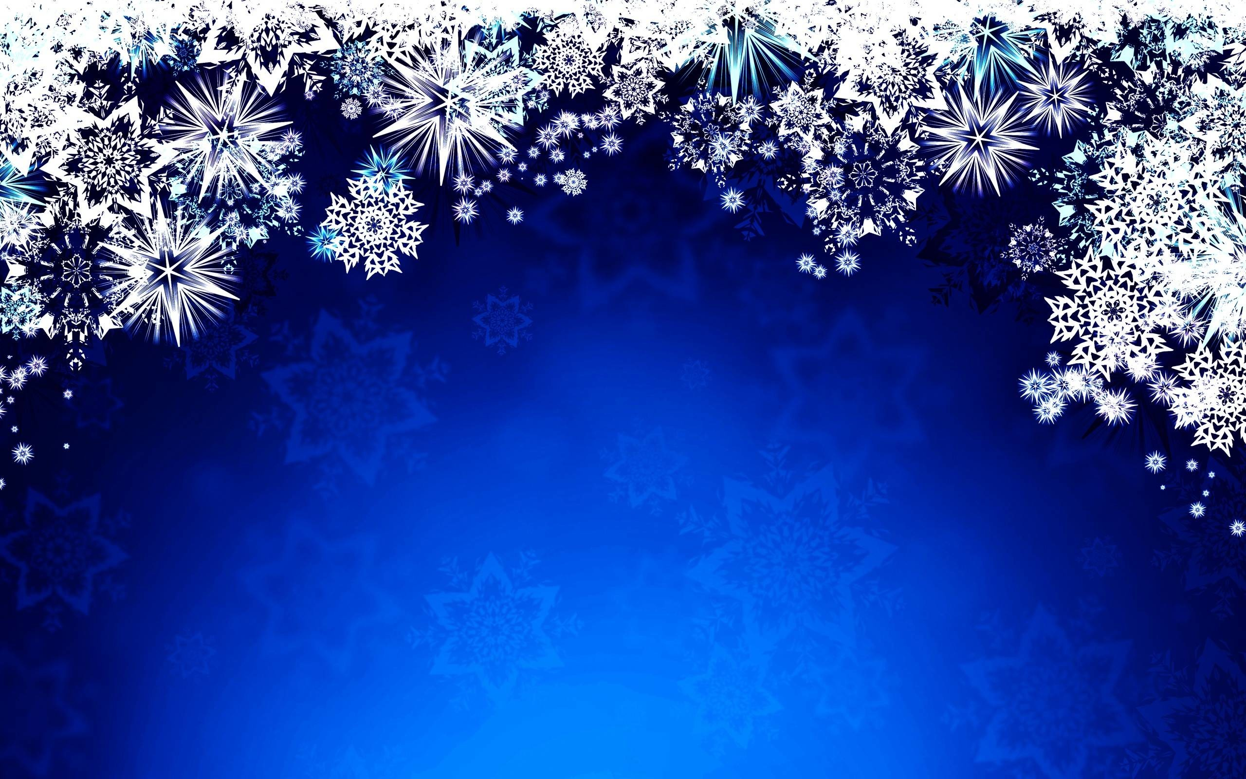 Snowflake desktop background 68 images 2560x1600 snowflakes wallpapers full hd wallpaper search voltagebd Choice Image