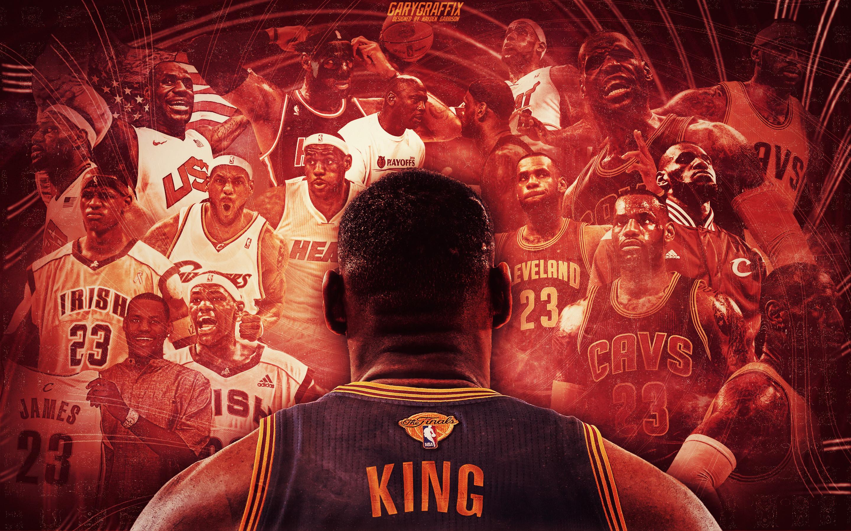 3000x2000 Wallpaper Lebron James Nba Cleveland Cavaliers