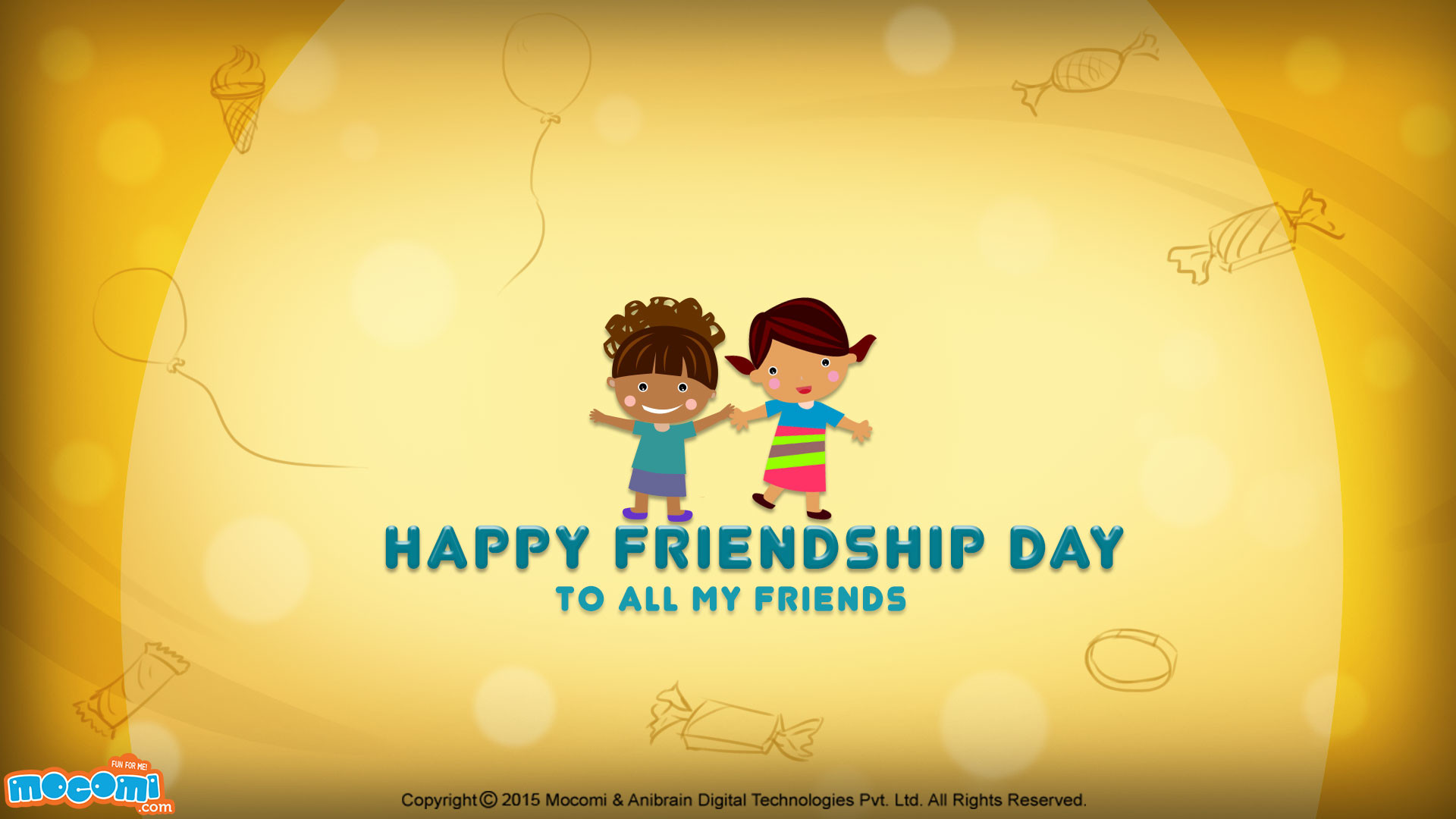 Friendship wallpaper 84 images 2560x1440 chain of love and friendship wallpaper altavistaventures Image collections