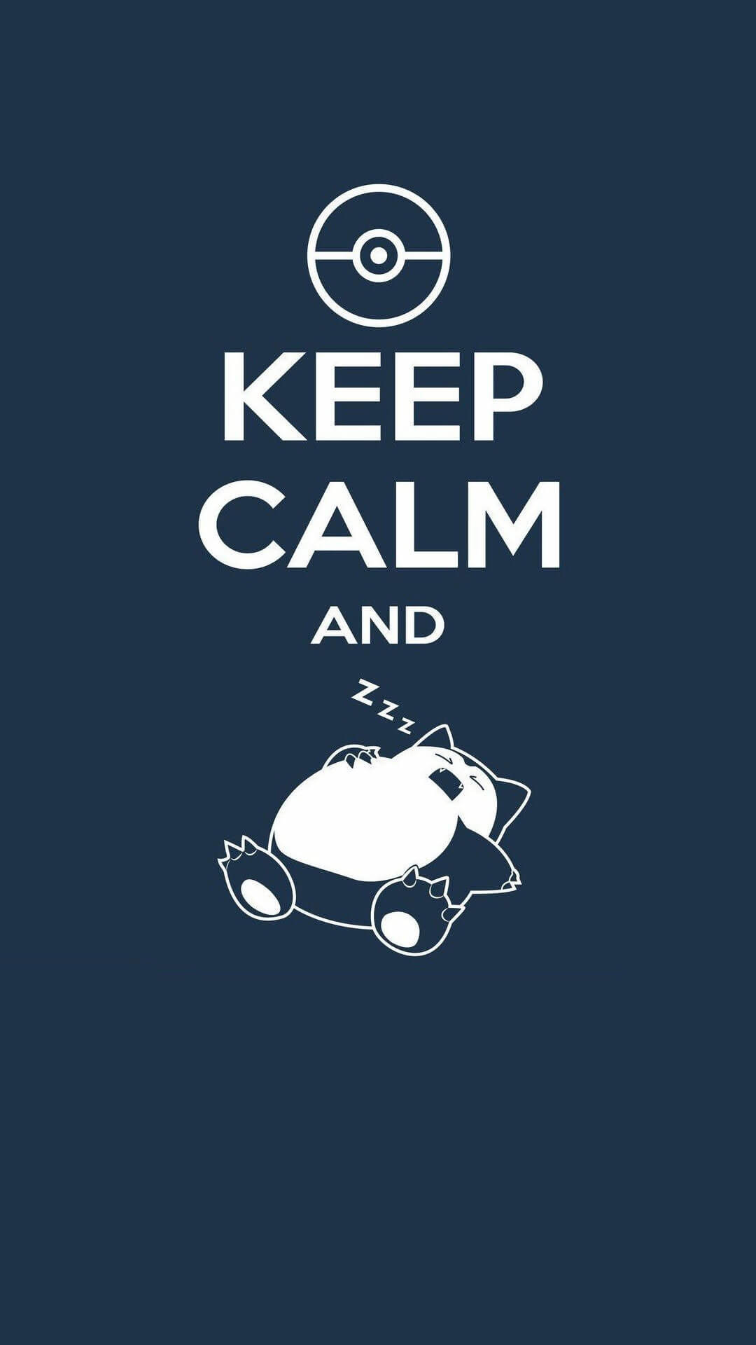 1080x1920 How to download HD Keep calm Panda iPhone Wallpaper:-