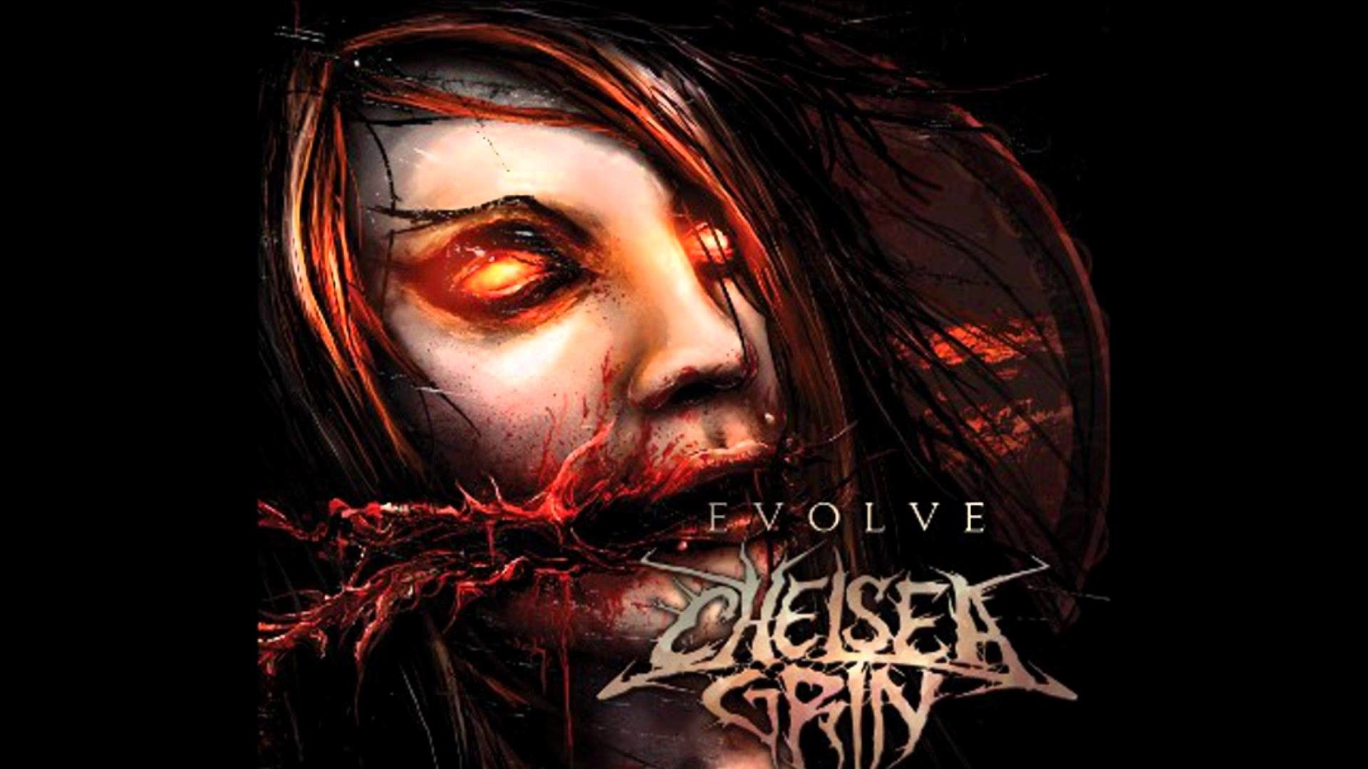 1920x1080 Chelsea Grin Wallpaper Page 1