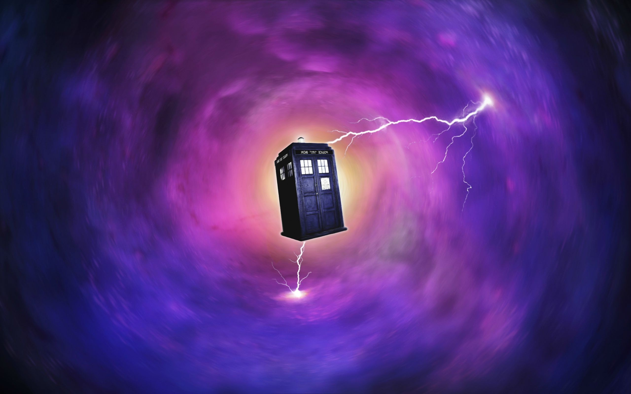 Doctor Who Wallpapers Tardis