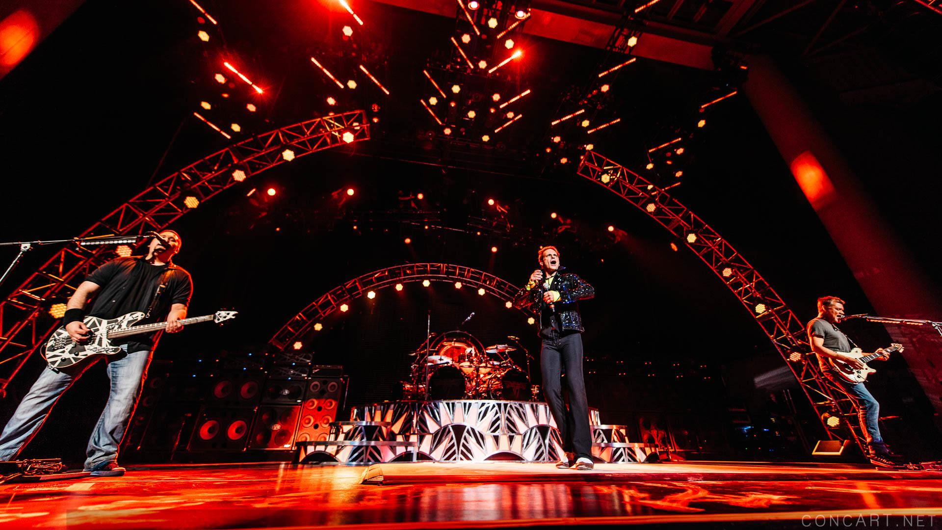 Van Halen Wallpaper HD (59+ Images