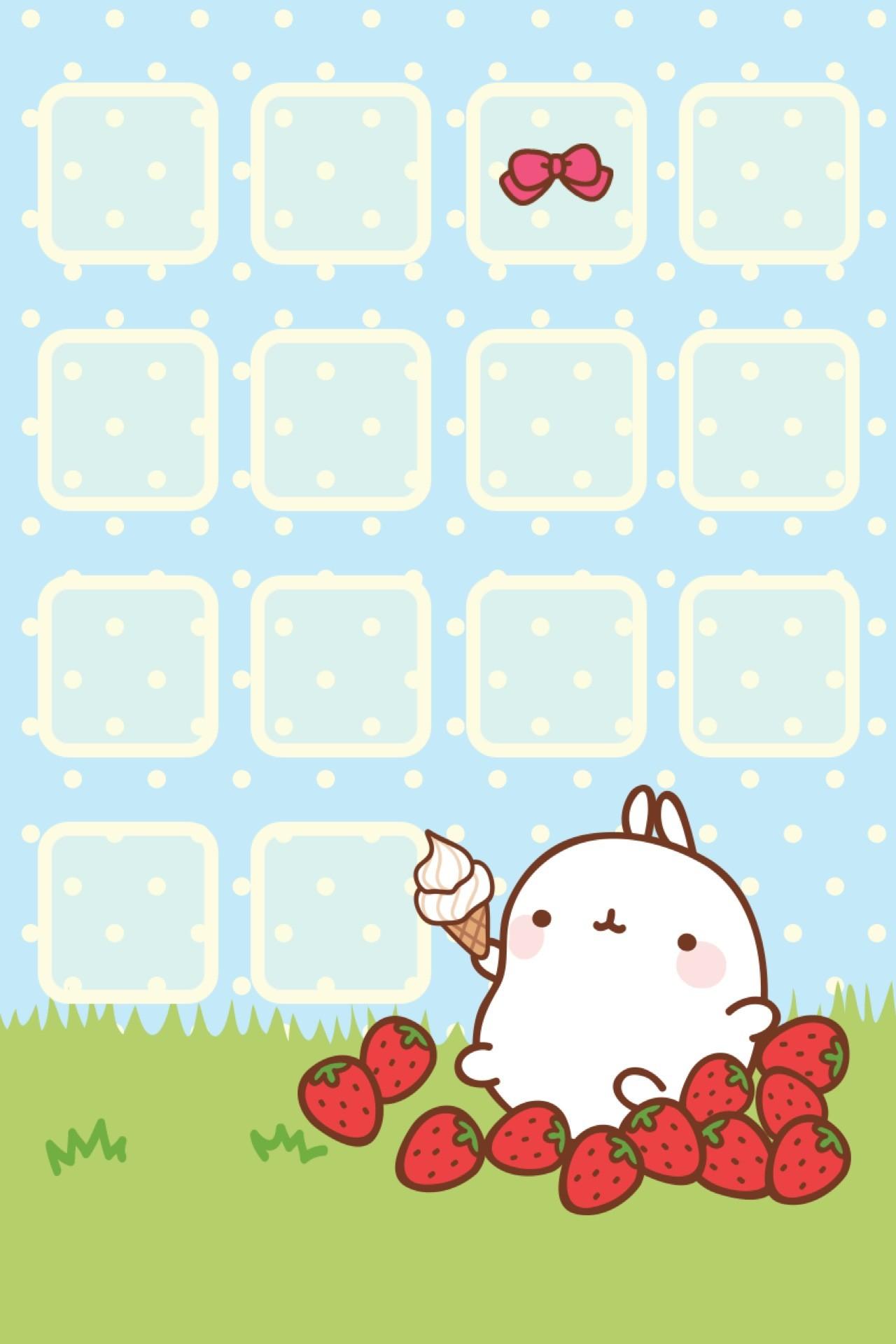 Wallpaper Lucu Iphone 11