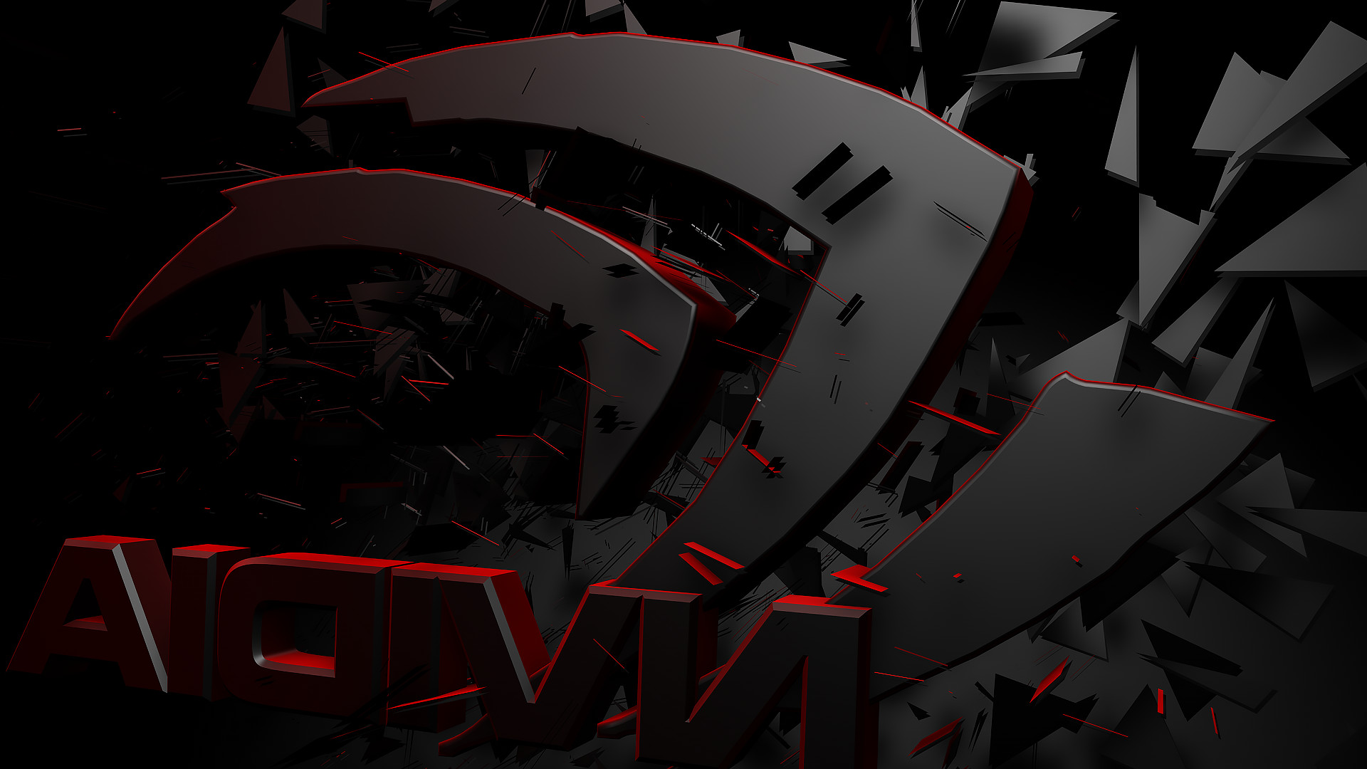 Nvidia wallpaper 3840x2160 74 images - 1920x1080 wallpaper nvidia ...