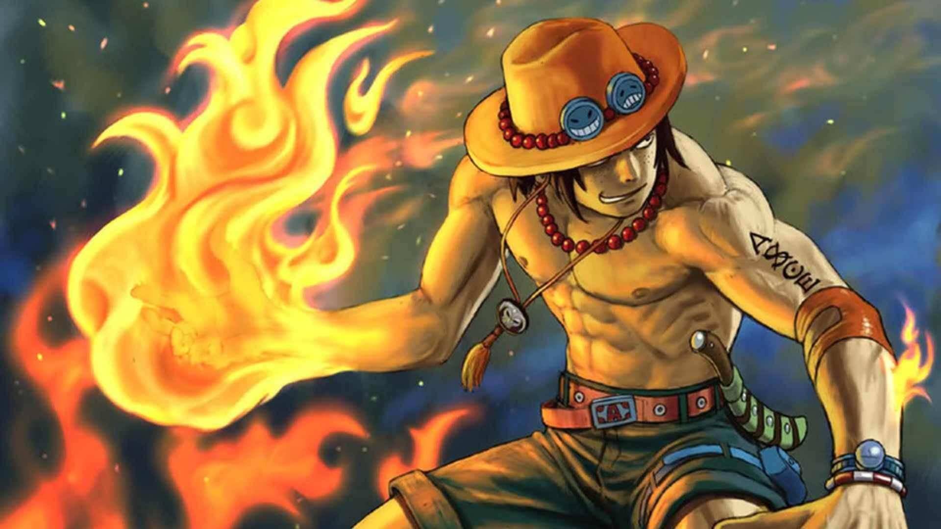 1920x1080 ... One Piece Wallpapers HD Collection ...