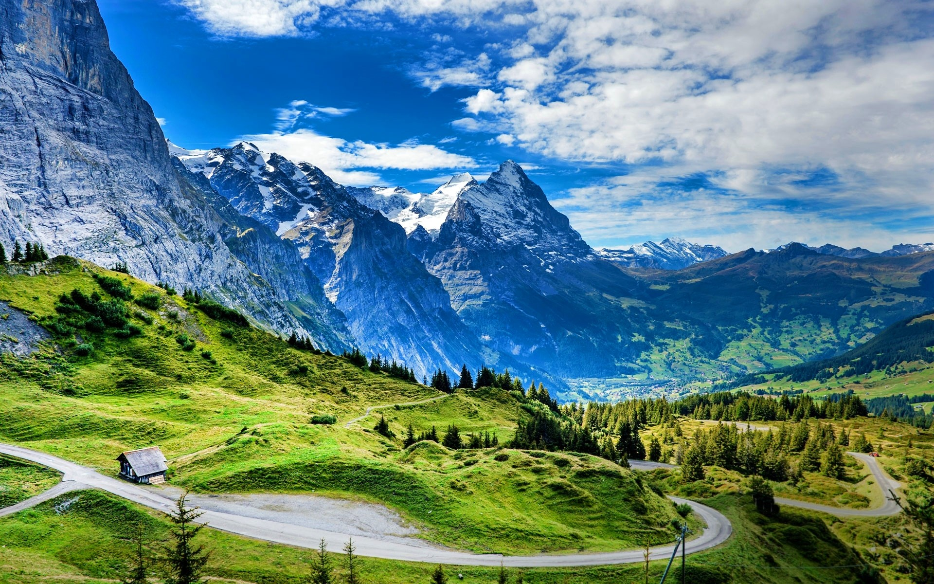 Swiss alps wallpaper 61 images - Swiss alps wallpaper ...