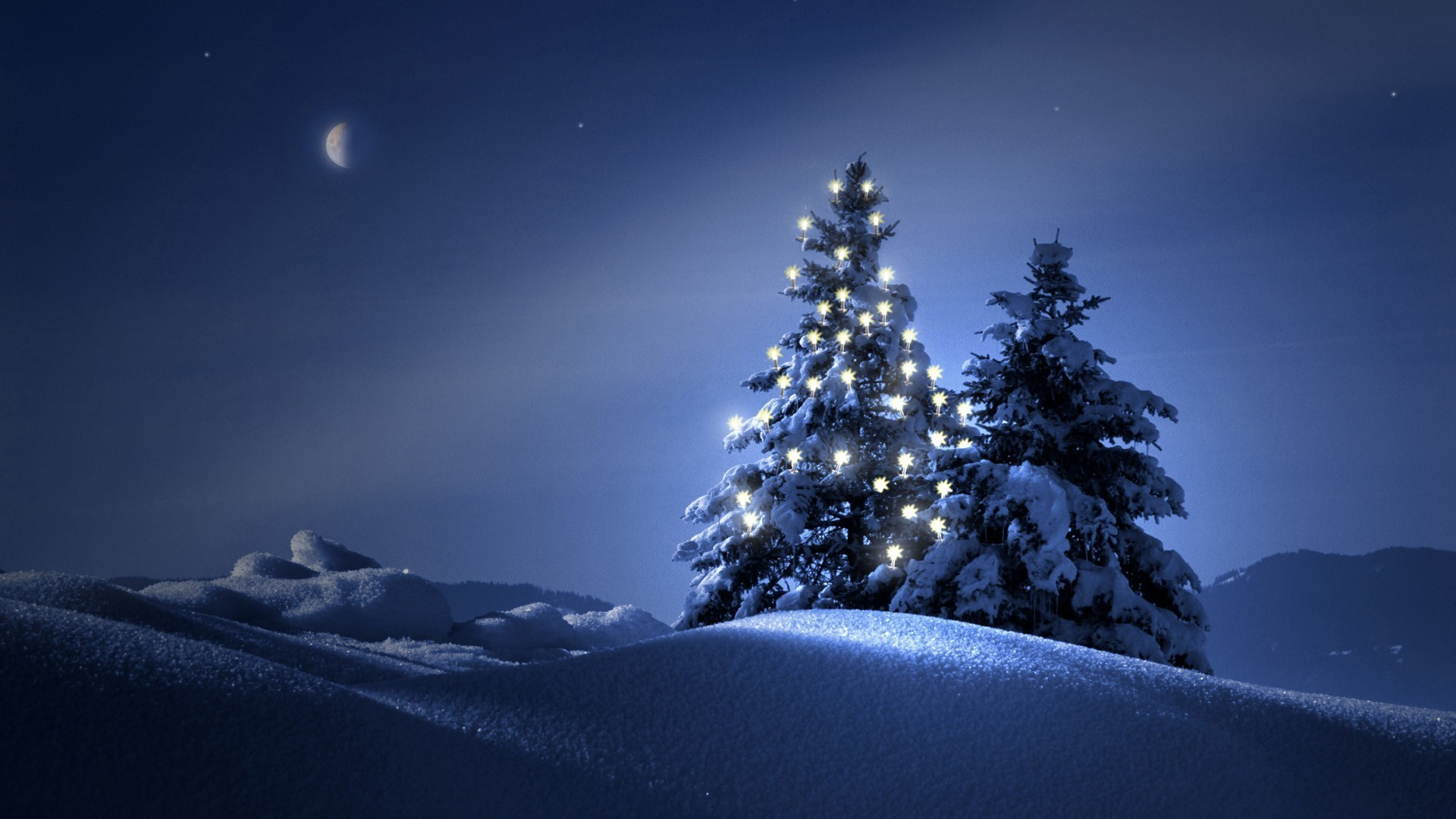 snowy christmas scenes wallpaper  48  images