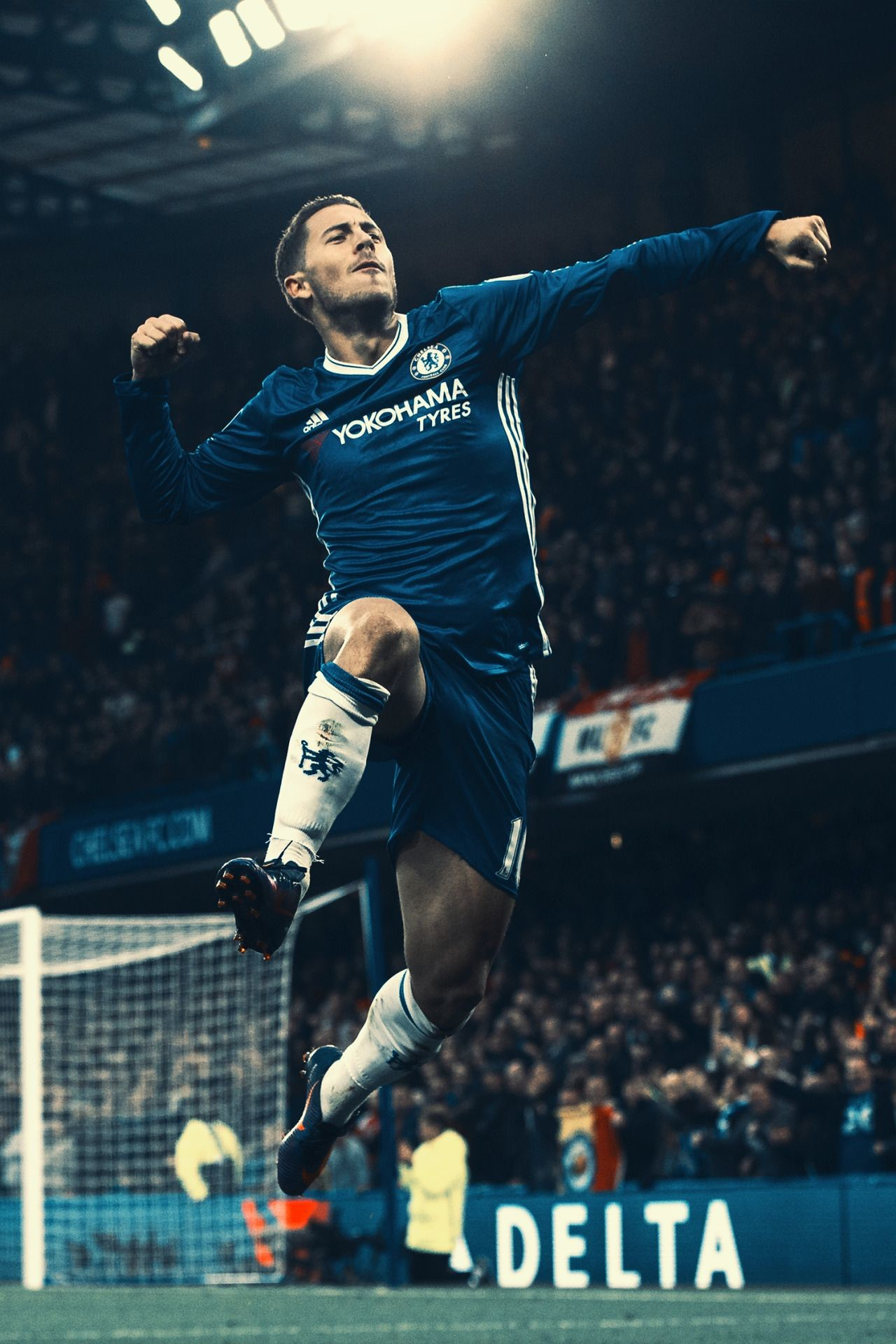 Eden Hazard Wallpapers 75 Images