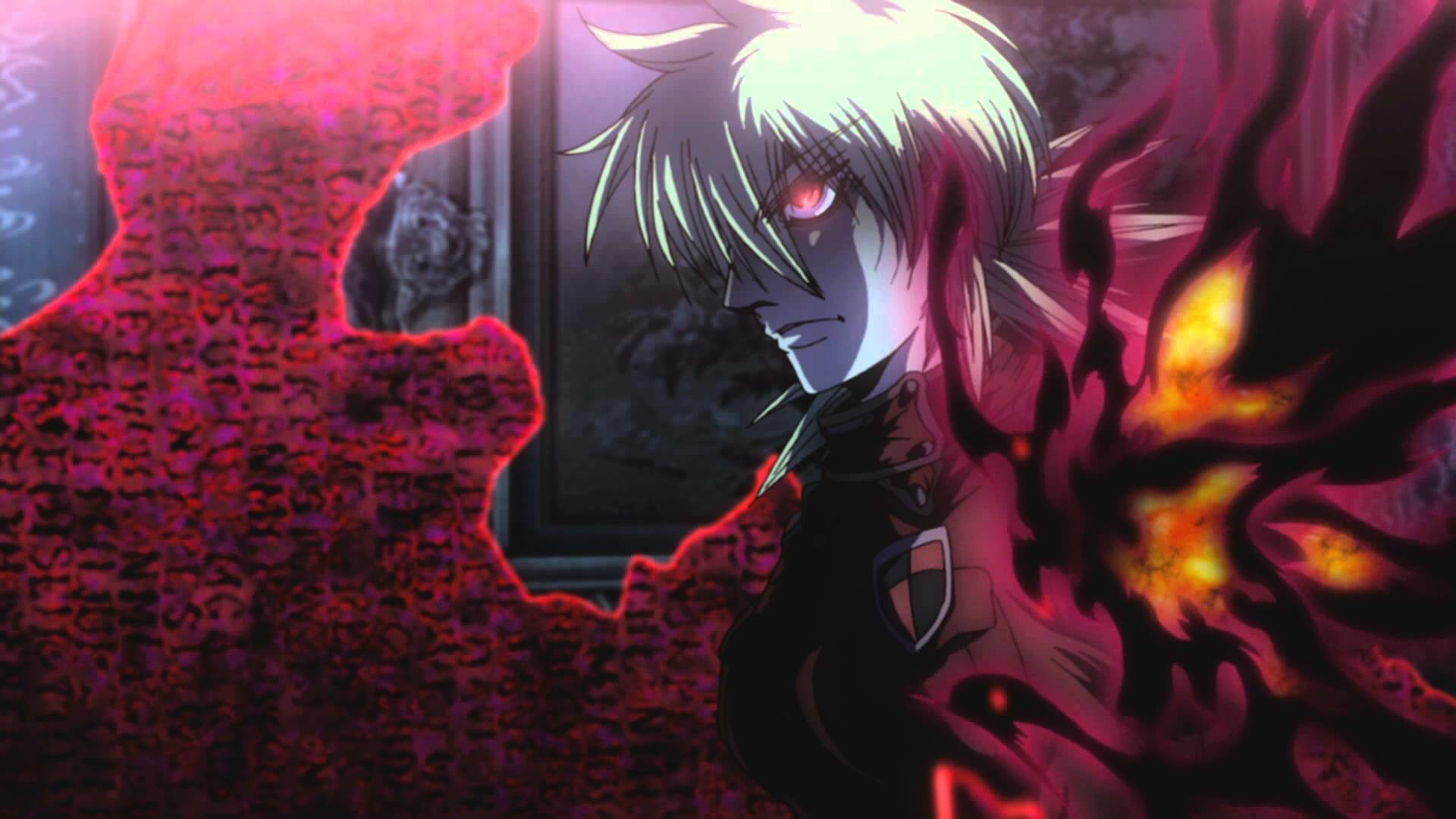 1920x1080 Hellsing Ultimate Seras Victoria vs Zorin Blitz BD 1080p [Part 2] [ENG DUB]  - [Ultimate Quality] - YouTube