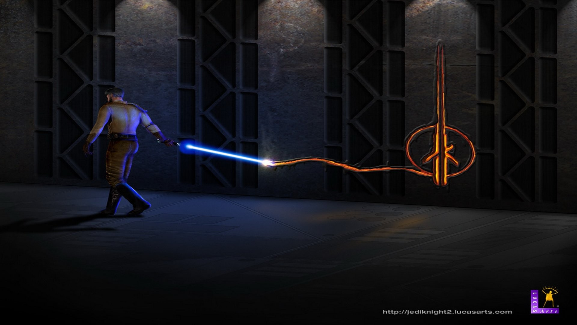 1920x1080 Star Wars Jedi Knight 2 Jedi Outcast Wallpaper » WallDevil - Best free HD  desktop and