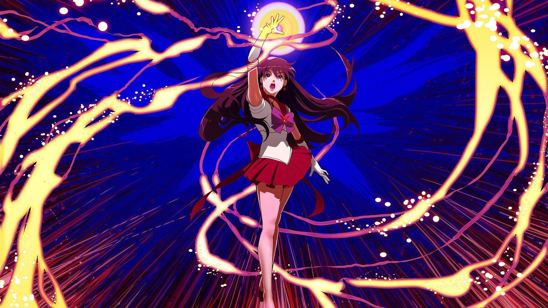 Sailor Moon HD Wallpaper 1920x1080 (73+ Images