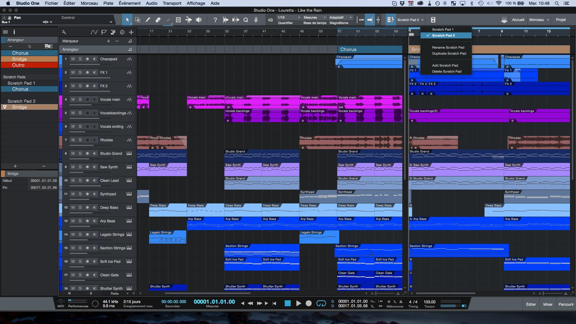 presonus studio one 4 full