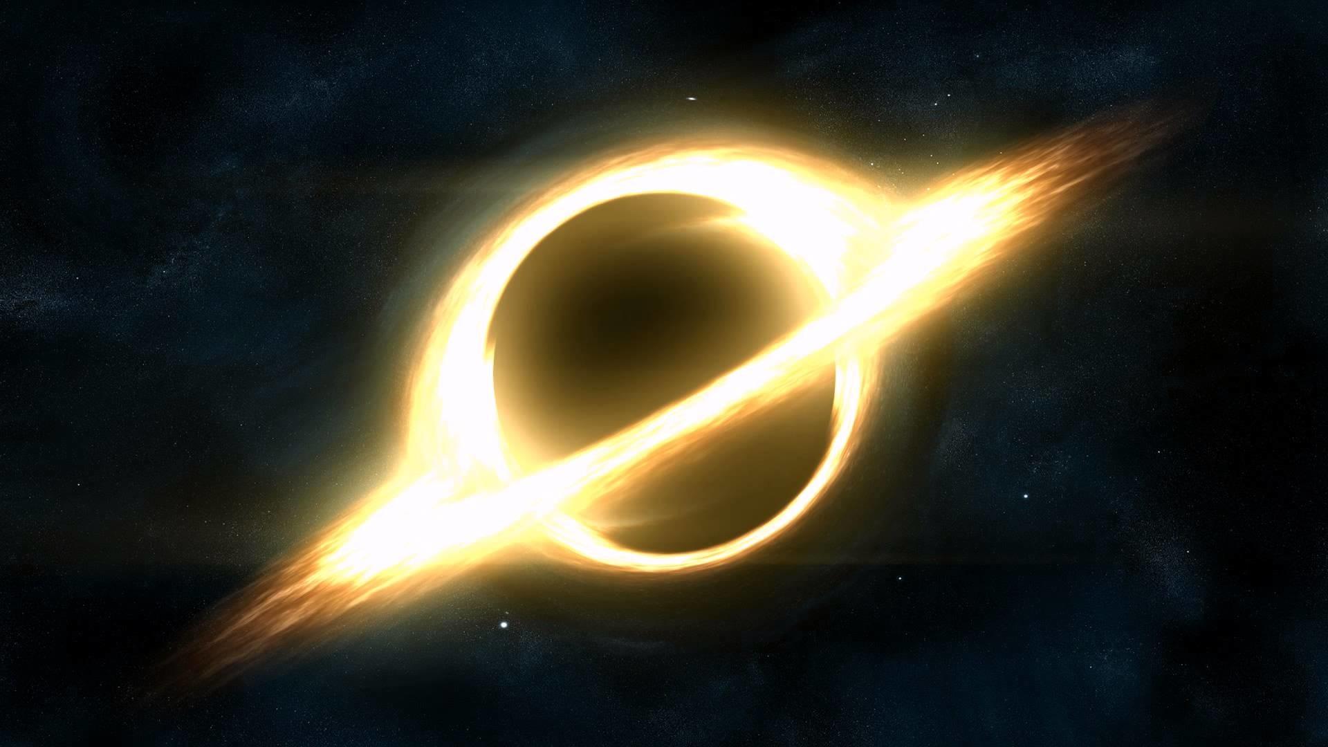 Interstellar Gargantua Wallpaper (73+ images)