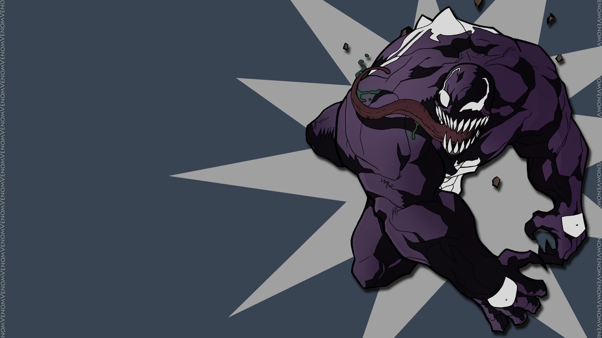 Marvel Venom Wallpaper Hd 67 Images