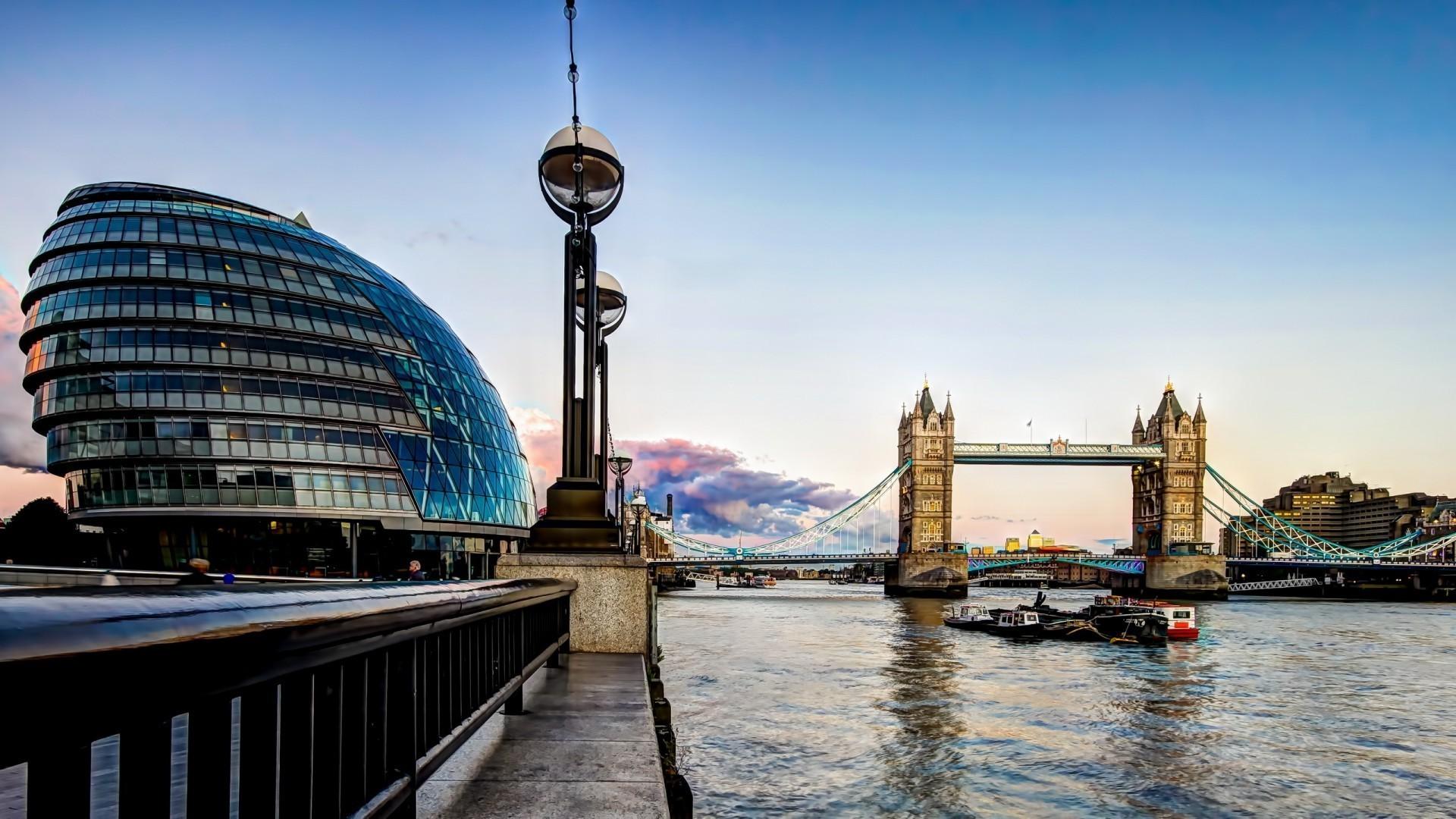 London Bridge Wallpaper (59+ Images