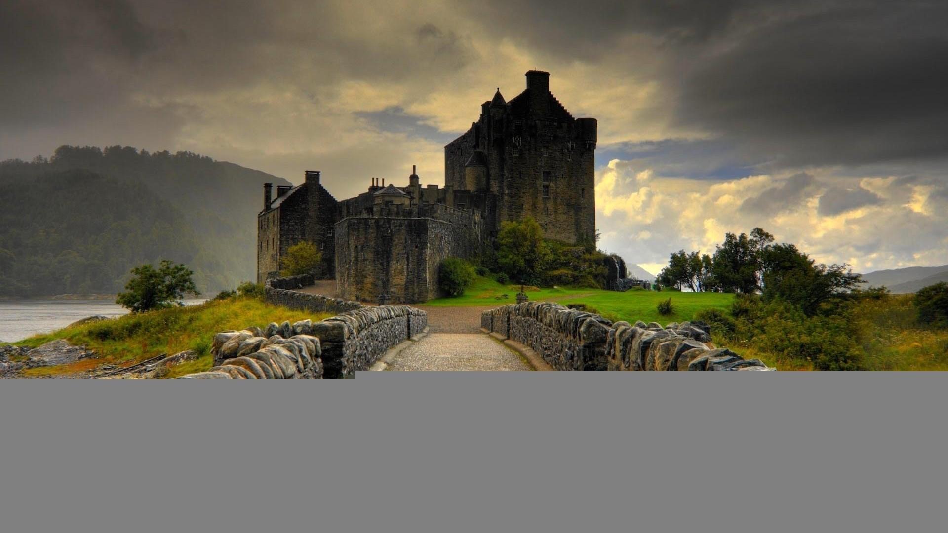 Scotland wallpapers hd 61 images - Scotland wallpaper ...