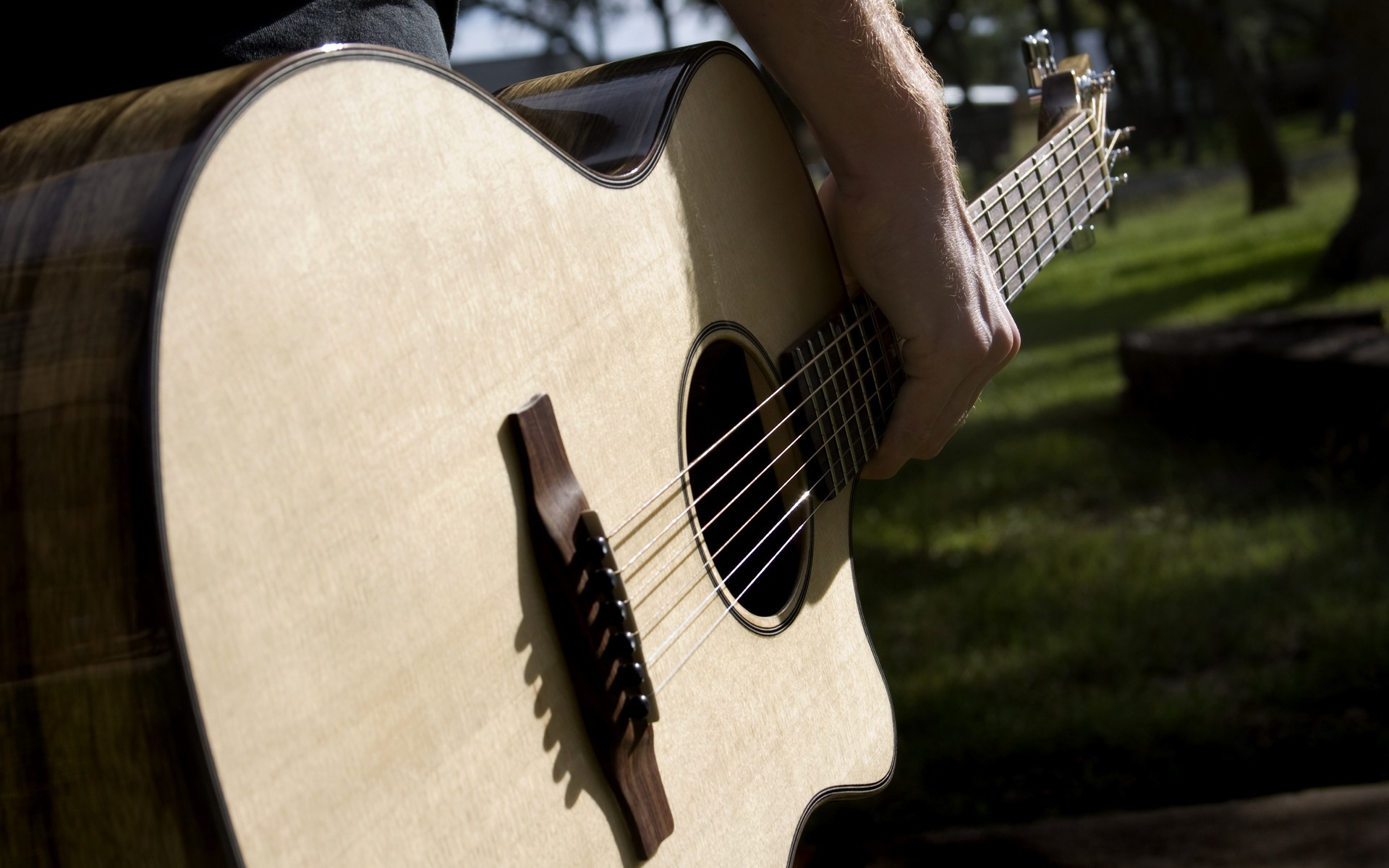 1920x1200 Acoustic Guitar Wallpapers Images