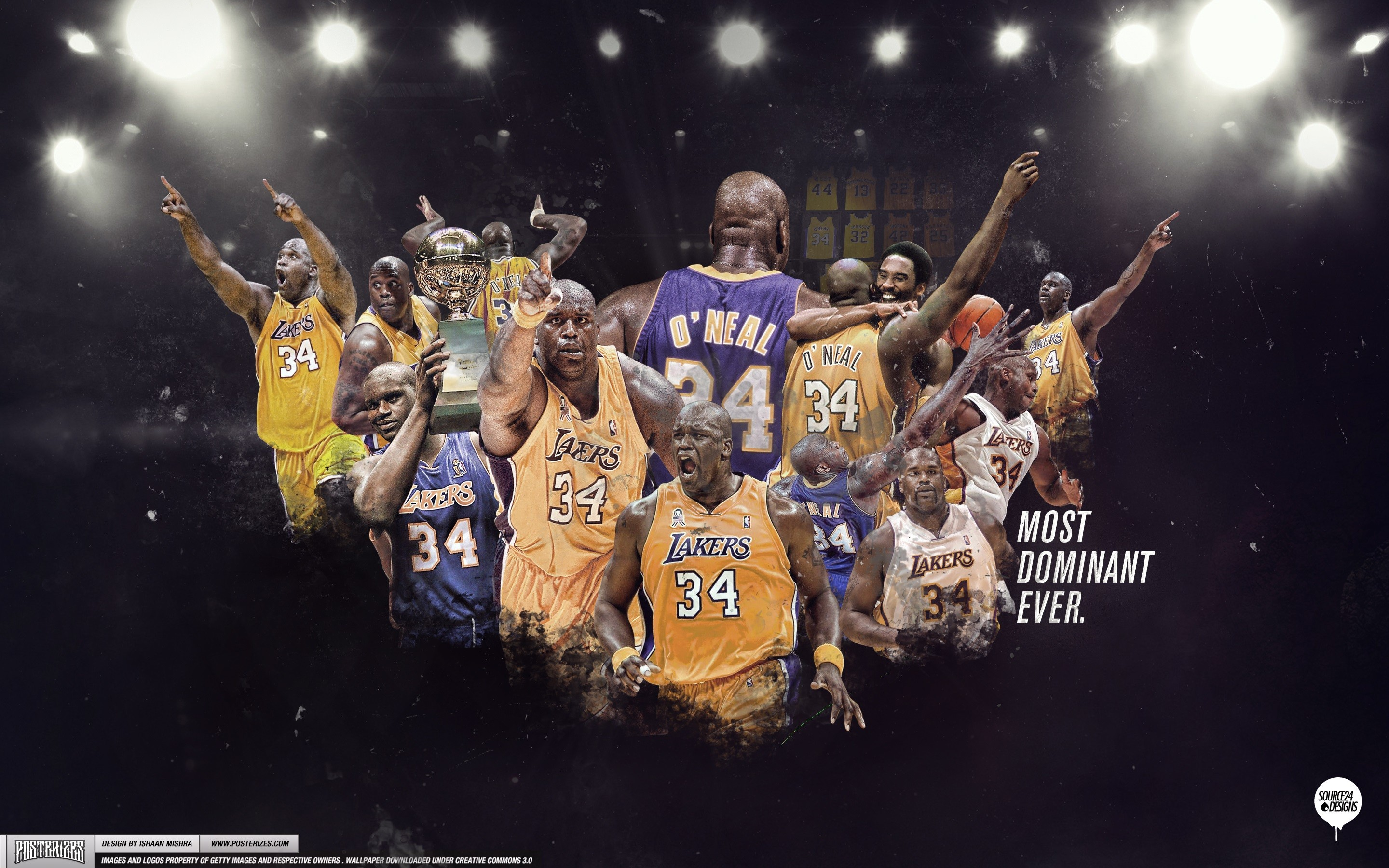2880x1800 Lakers Wallpaper