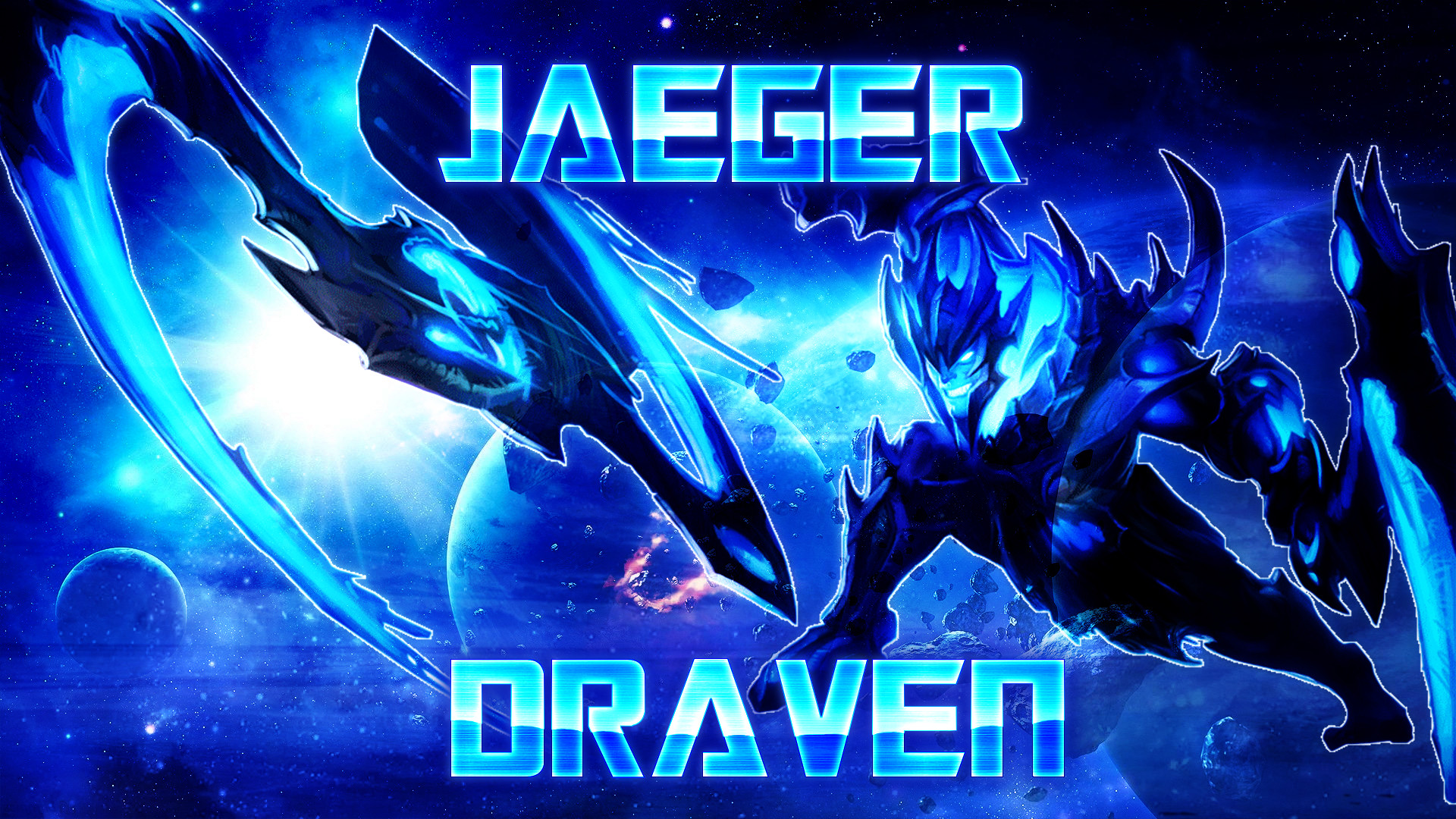 1920x1080 Jaeger Draven Wallpaper by nestroix Jaeger Draven Wallpaper by nestroix