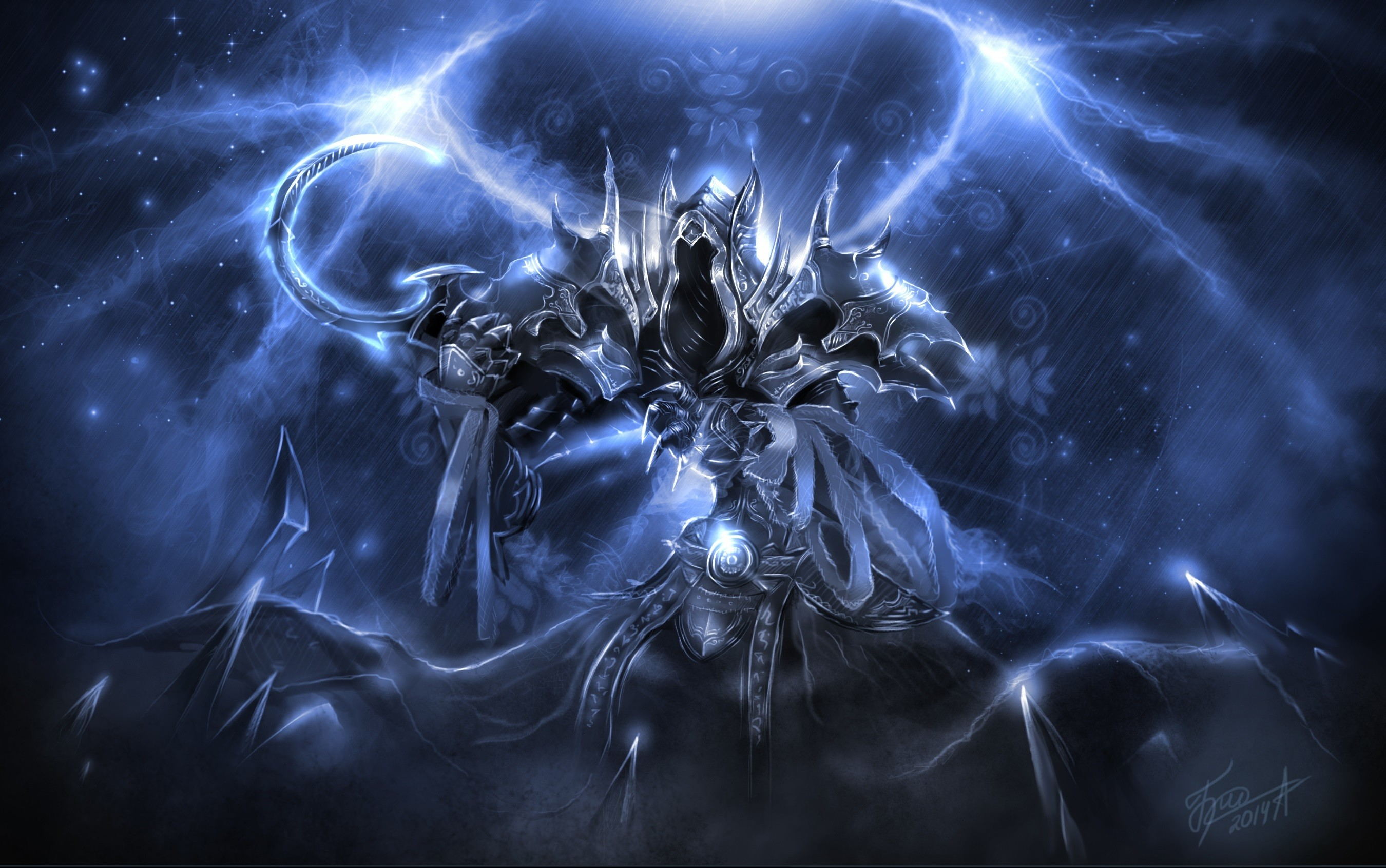 Angel Of Death Wallpapers 72 Images