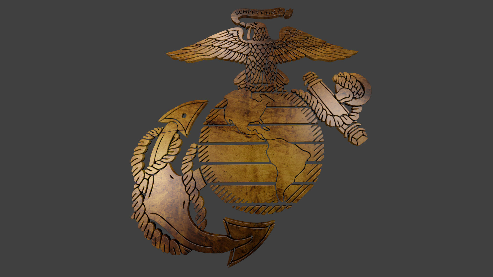 US Marine Corps Logo Wallpaper (48+ images)