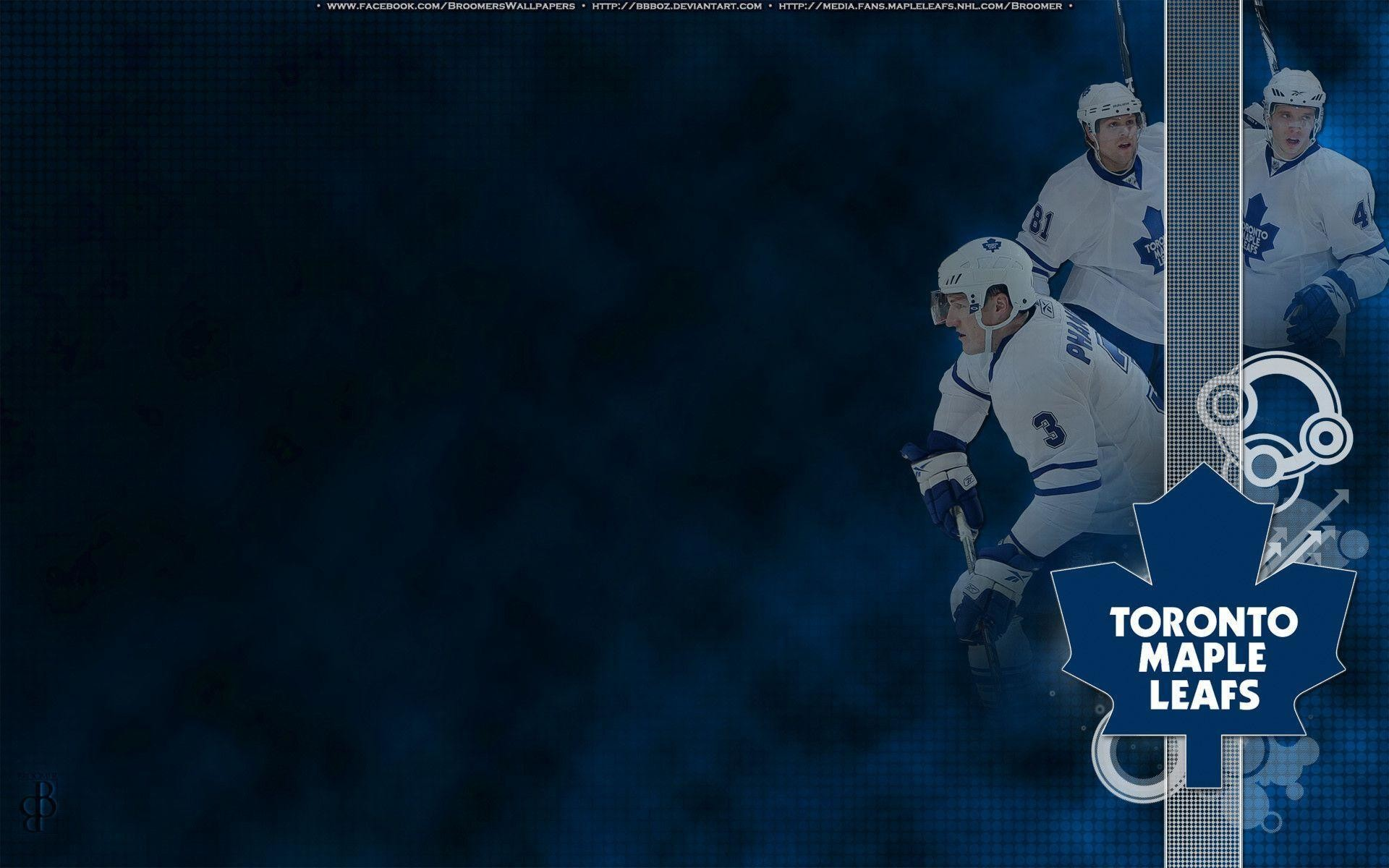 1920x1200 Toronto Maple Leafs Backgrounds - Wallpaper Cave