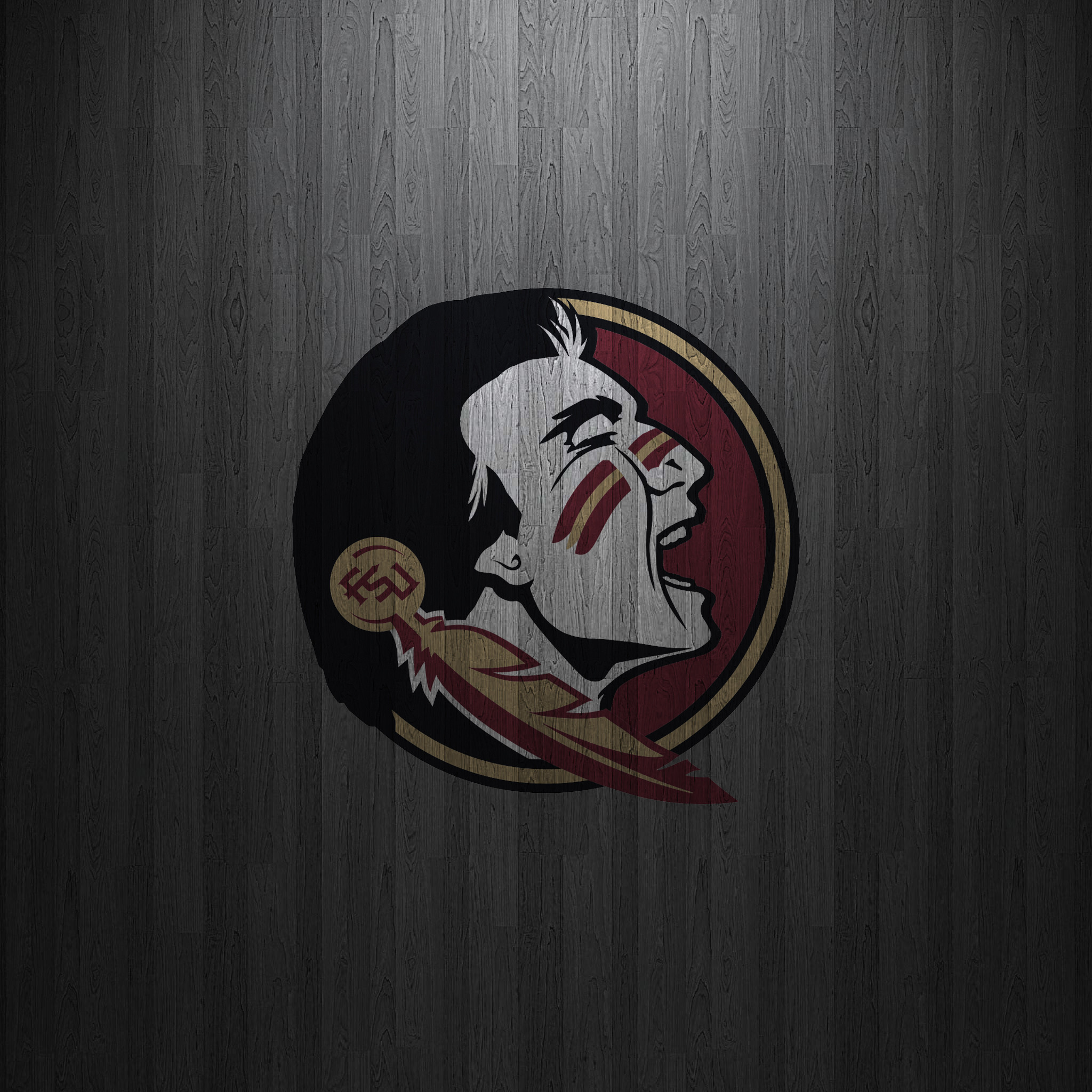 2048x2048 Florida State University Wallpapers