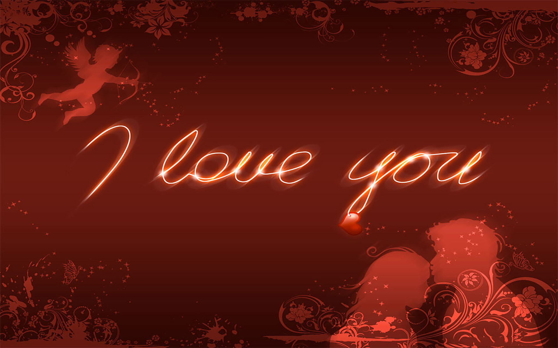 1920x1200 images of love you